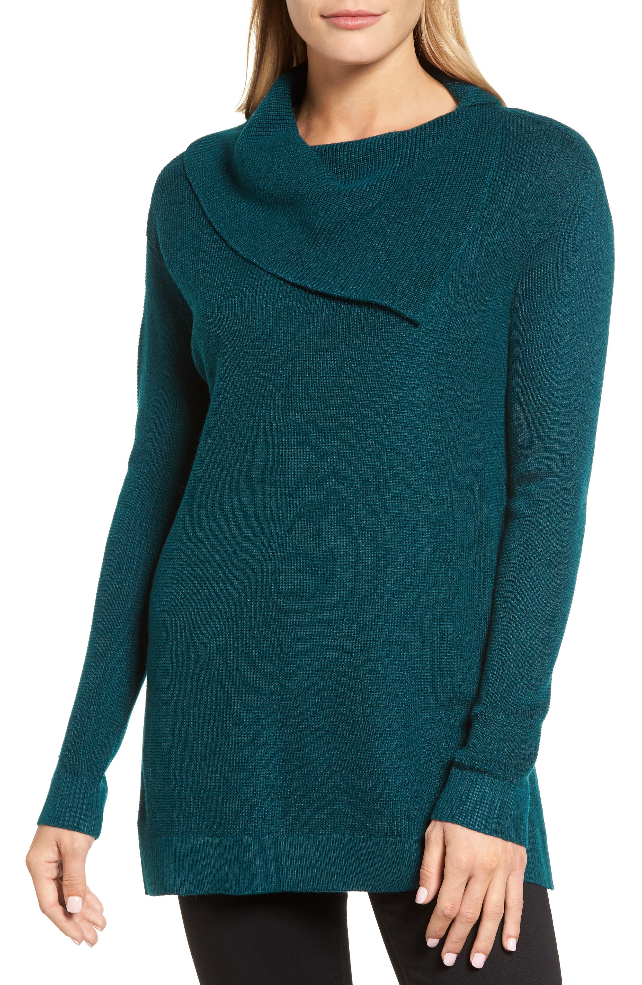 Vince Camuto Sweater (Regular & Petite)