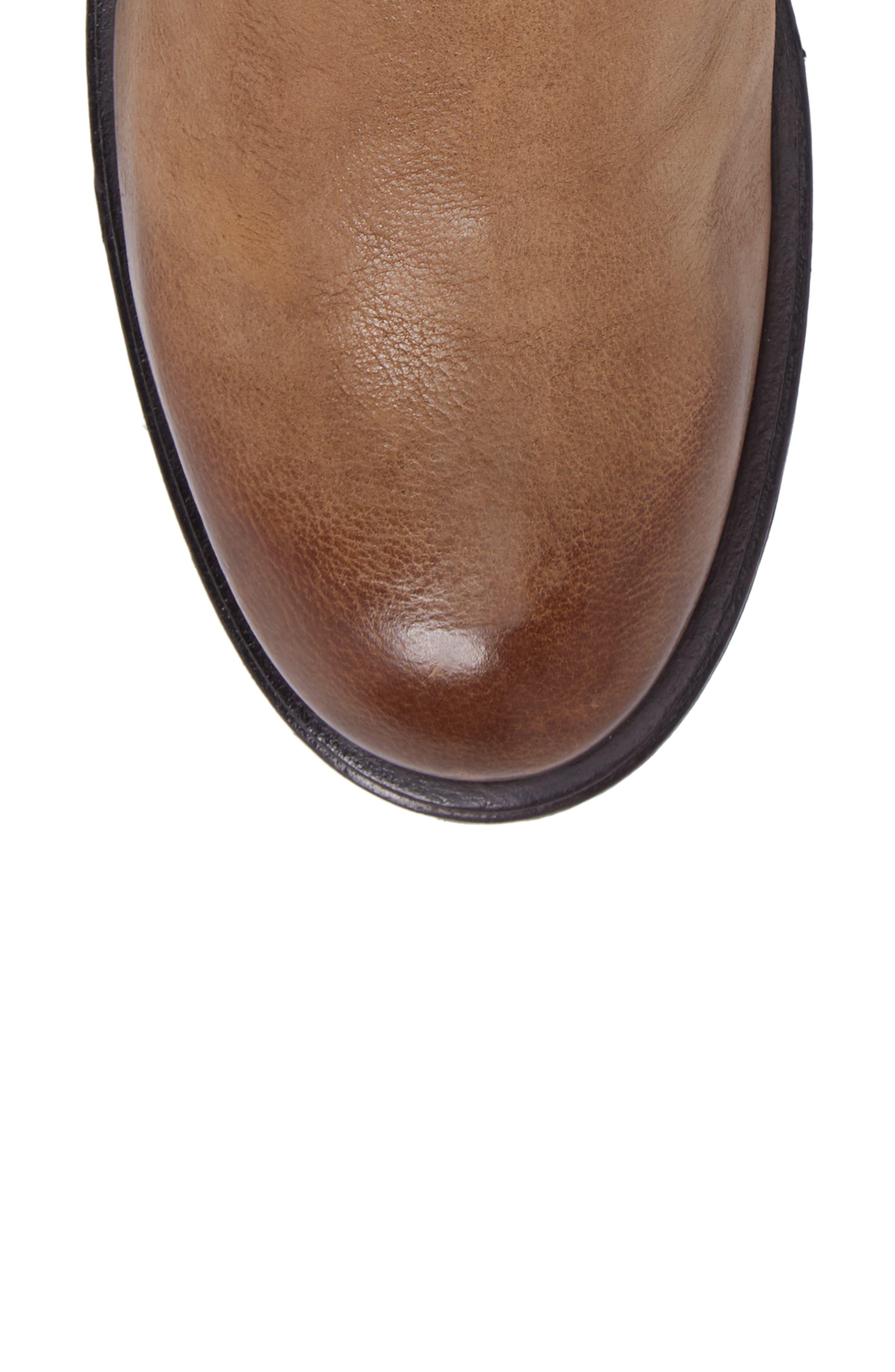 Alternate Image 5  - A.S. 98 Slash Boot (Women)