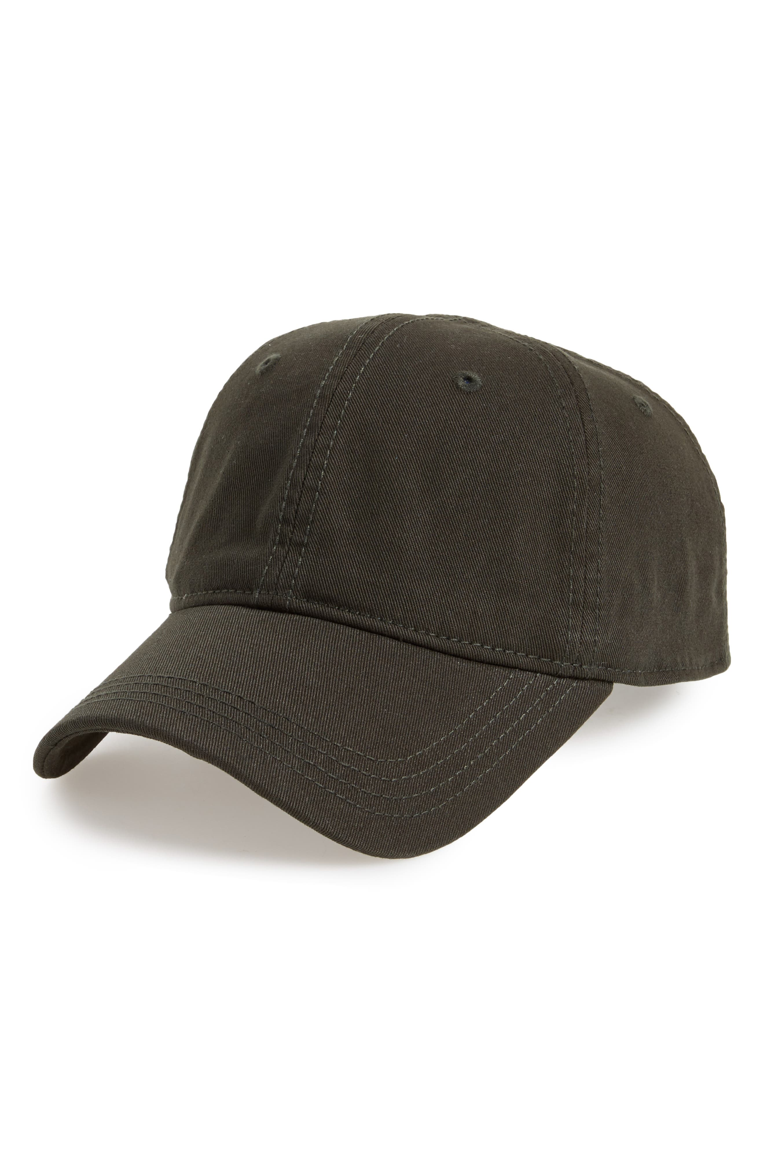 'Classic' Cap,                         Main,                         color, Sherwood