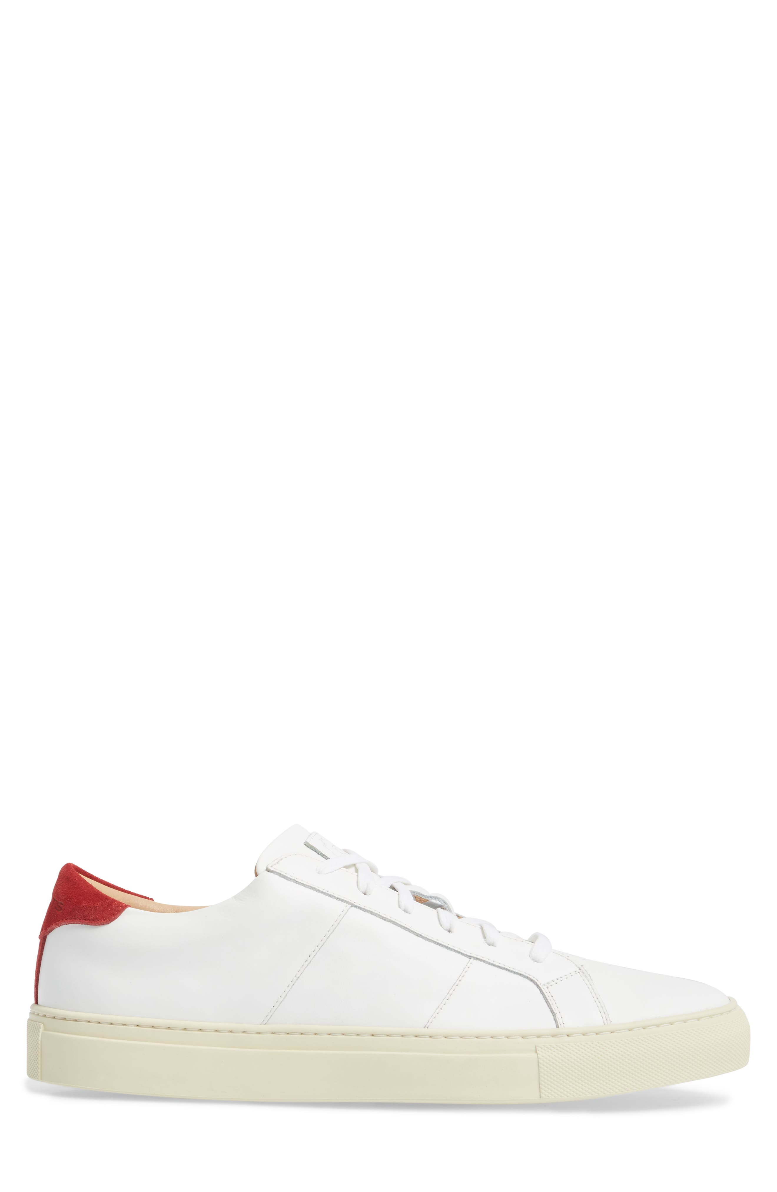 Alternate Image 3  - Greats Royale Vintage Low Top Sneaker (Men) (Nordstrom Exclusive)