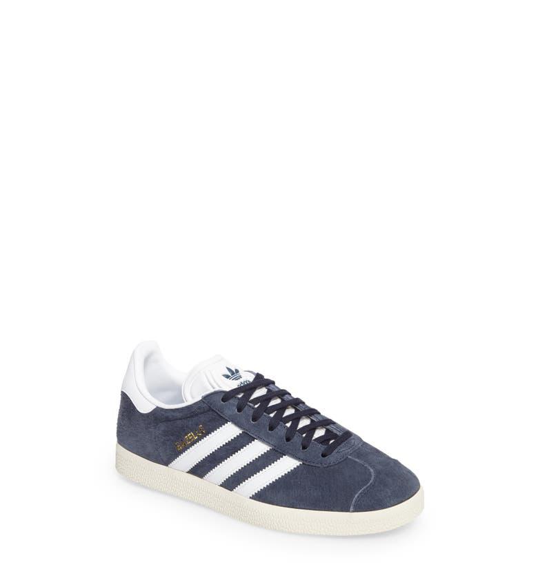 Adidas gazelle sneaker nordstrom for Gazelle cuisine n 13