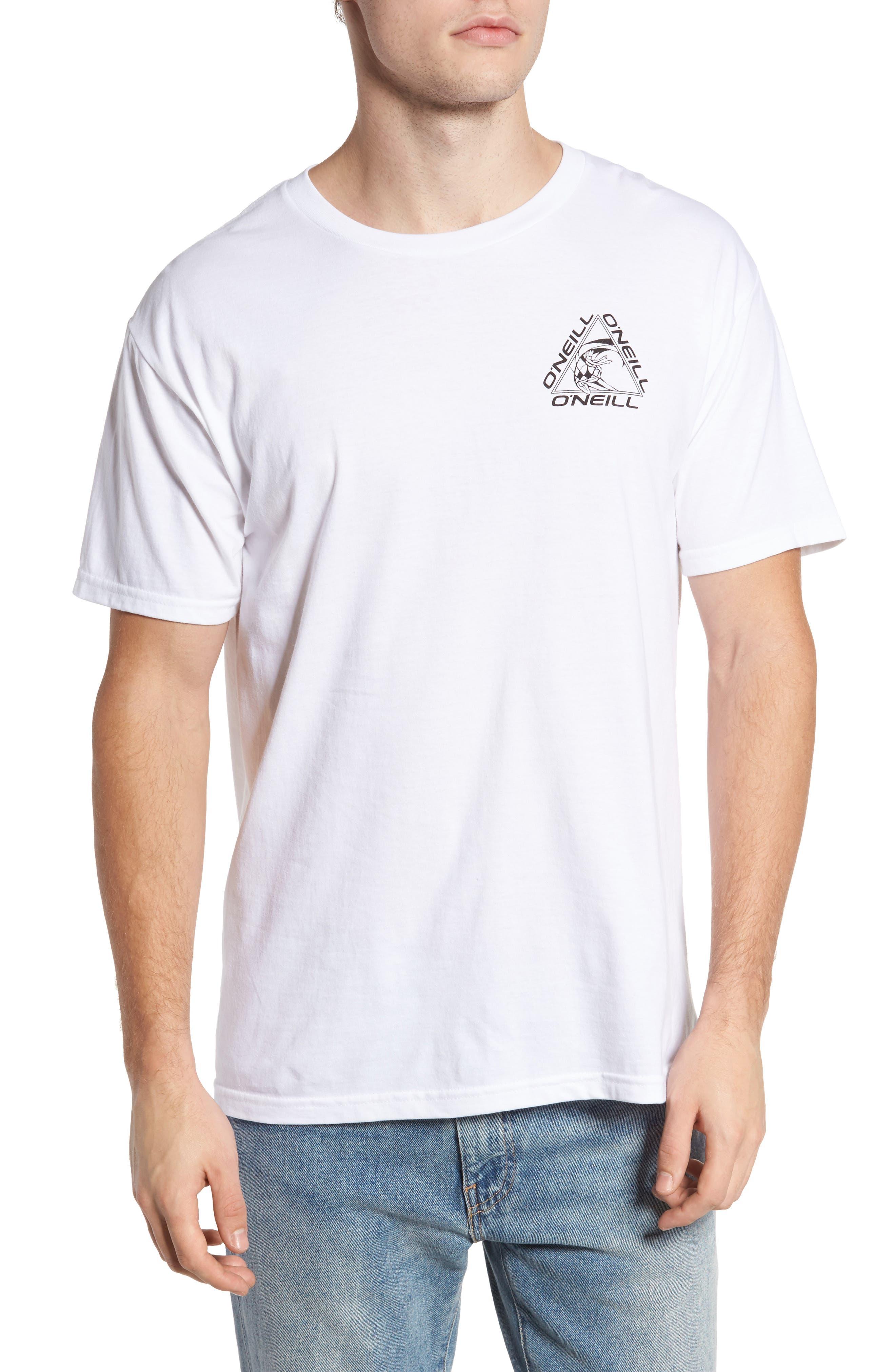 O'Neill Triad Graphic T-Shirt