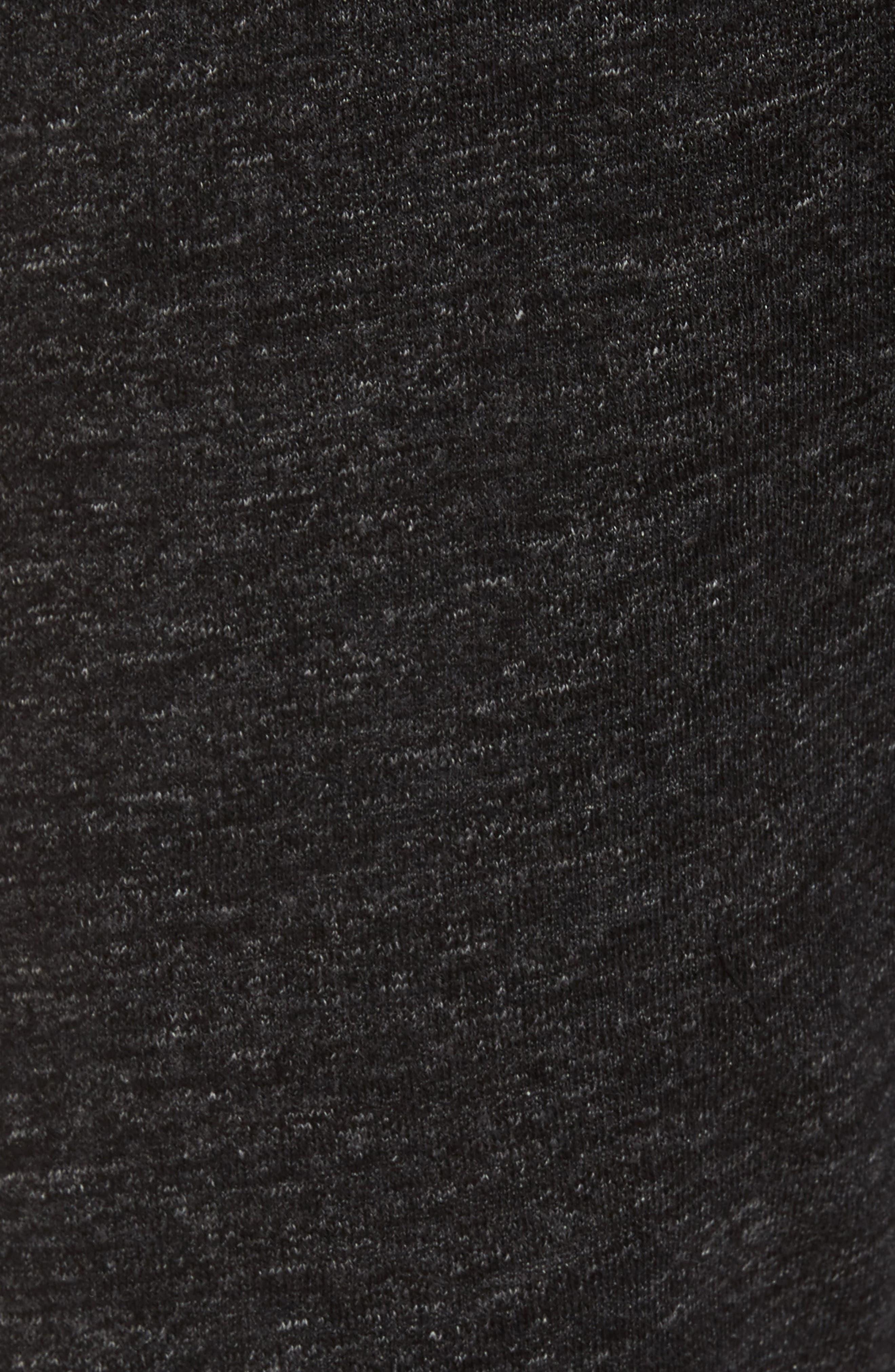 Alternate Image 5  - Nike Legacy Knit Shorts