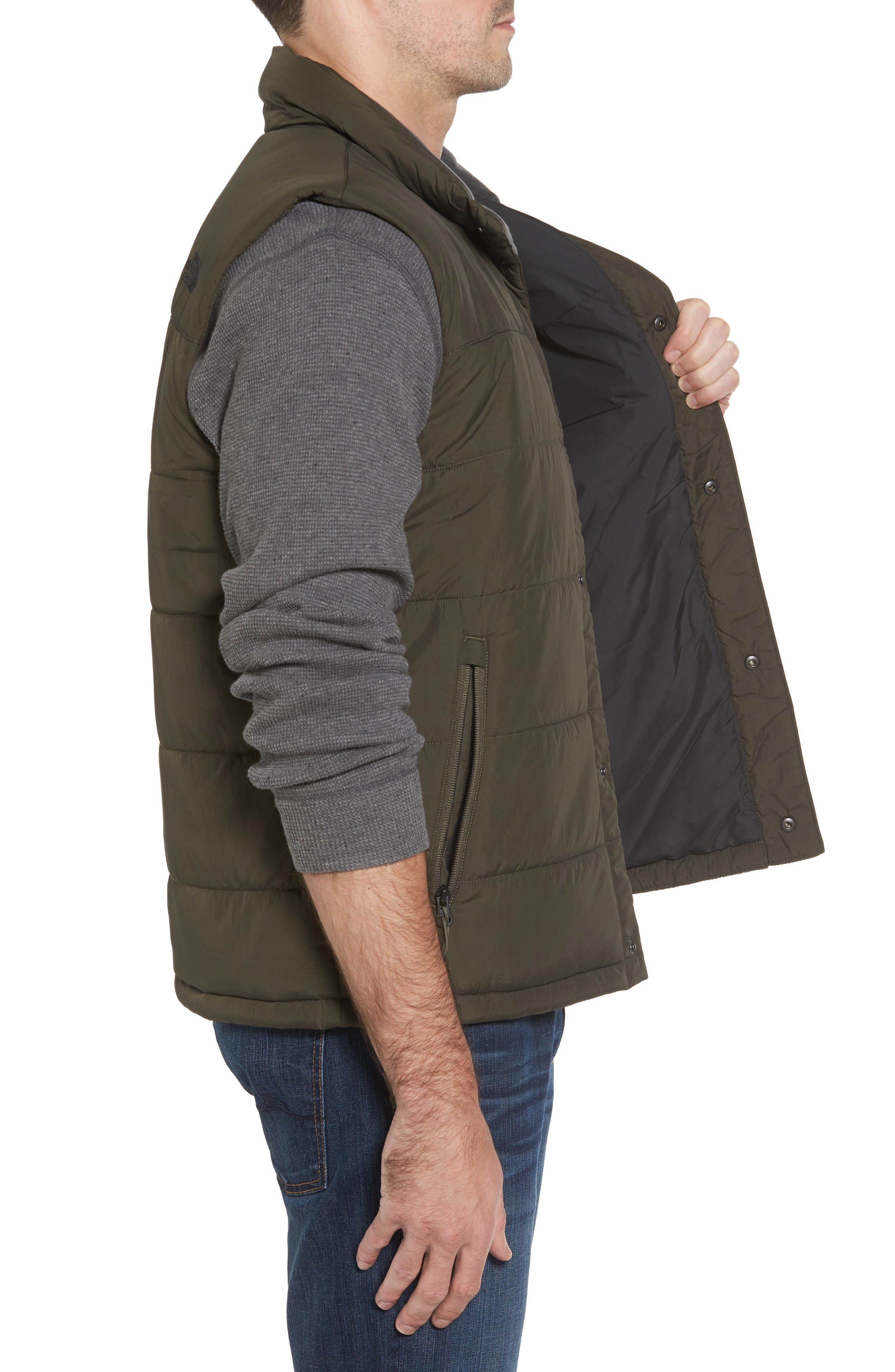 Alternate Image 3  - The North Face Harway Heatseeker Insulated Vest