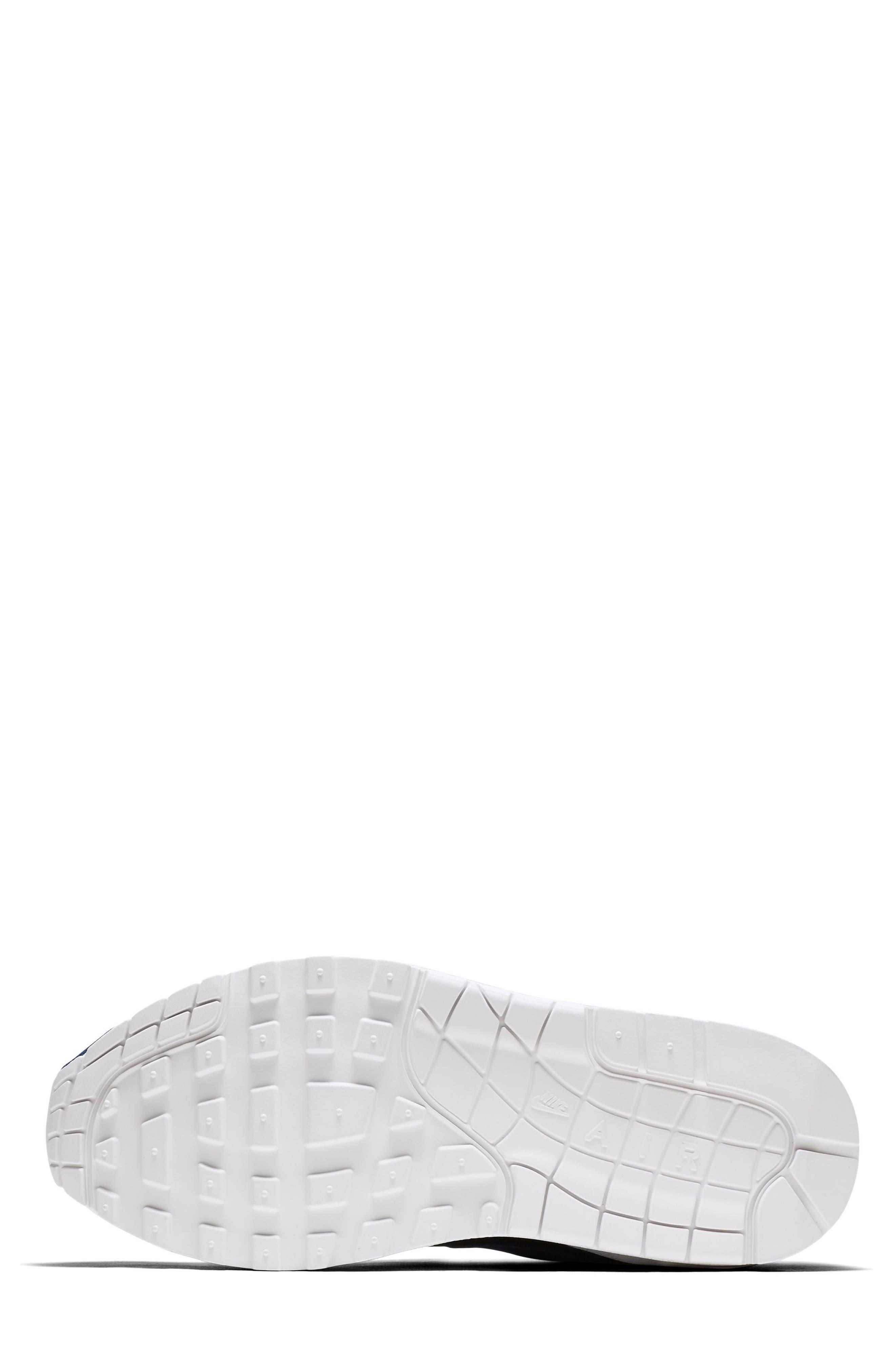 Alternate Image 6  - Nike Air Max 1 Lux Sneaker (Women)