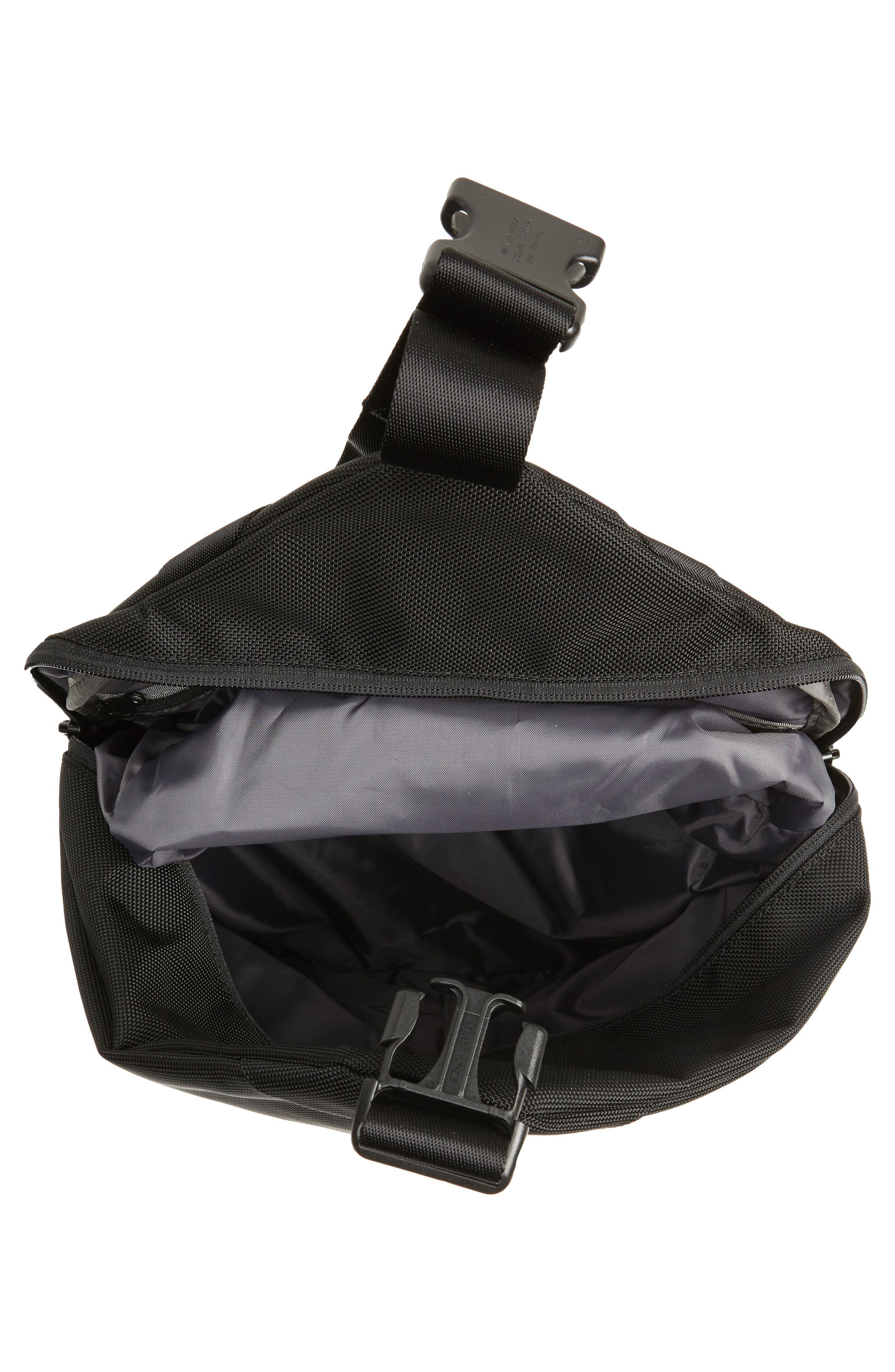 Sling Bag 2 Sling,                             Alternate thumbnail 4, color,                             Black