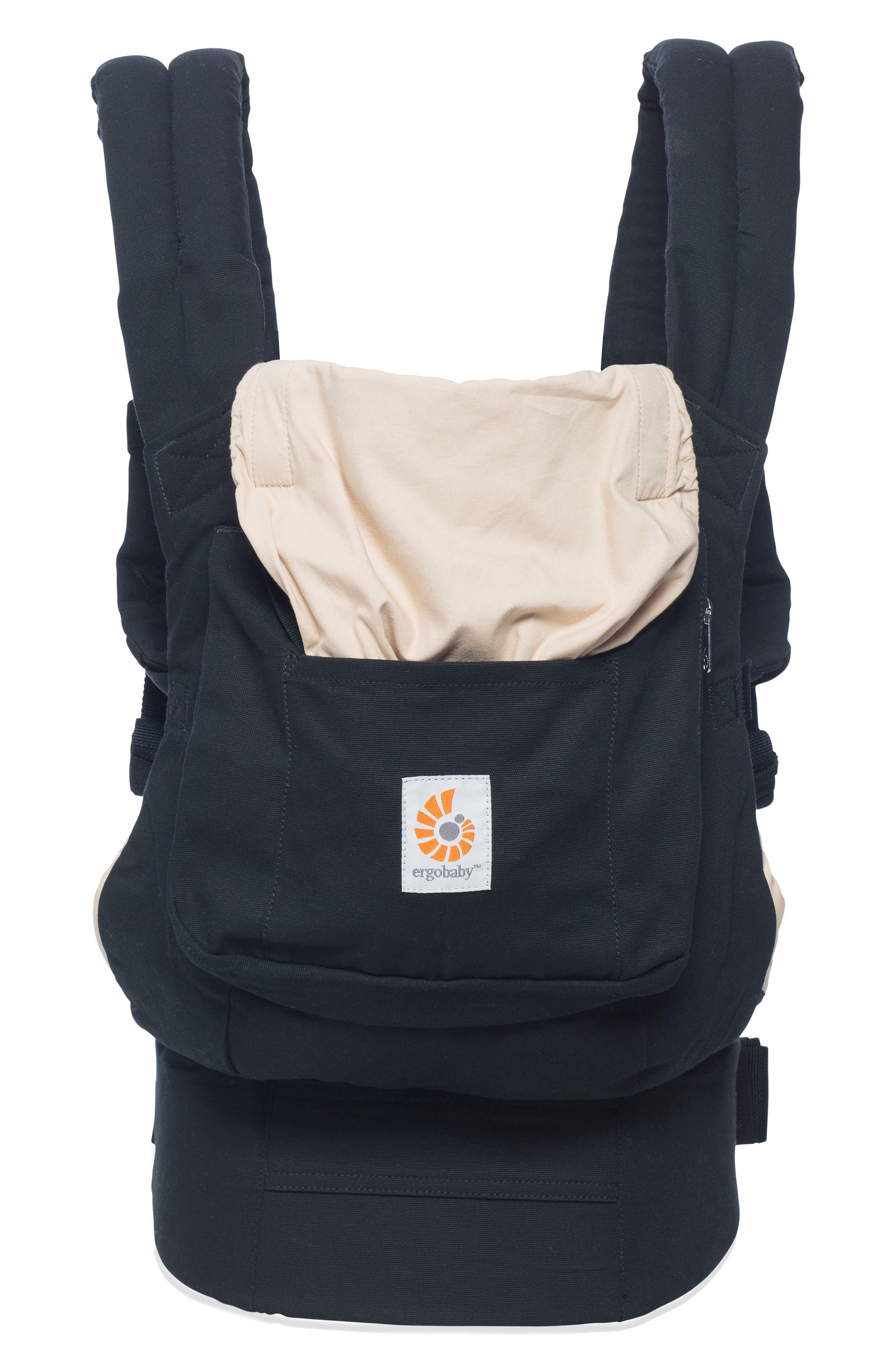 Main Image - ERGObaby Original Multiposition Baby Carrier