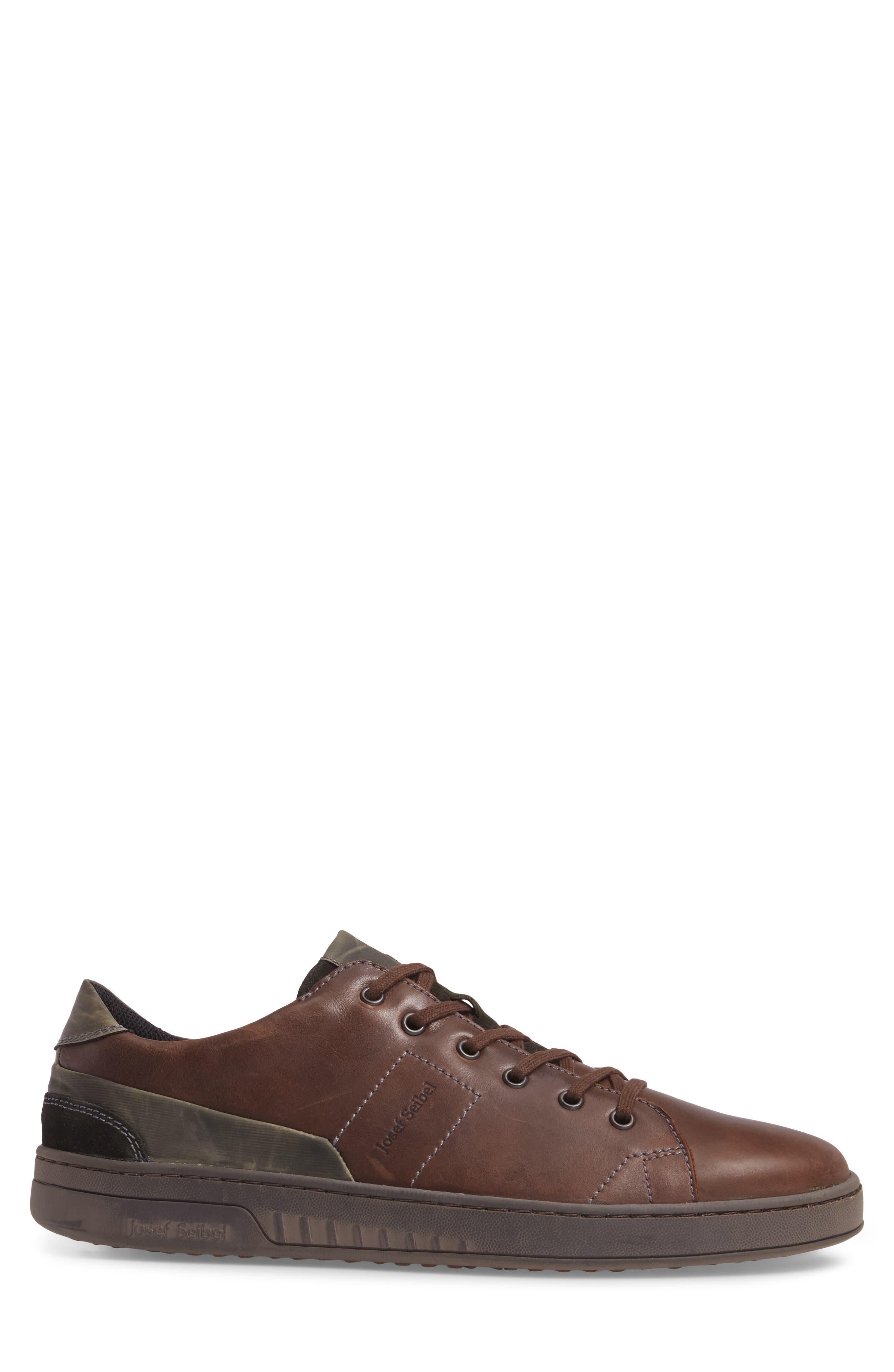 Alternate Image 3  - Josef Seibel Dresda 23 Sneaker (Men)