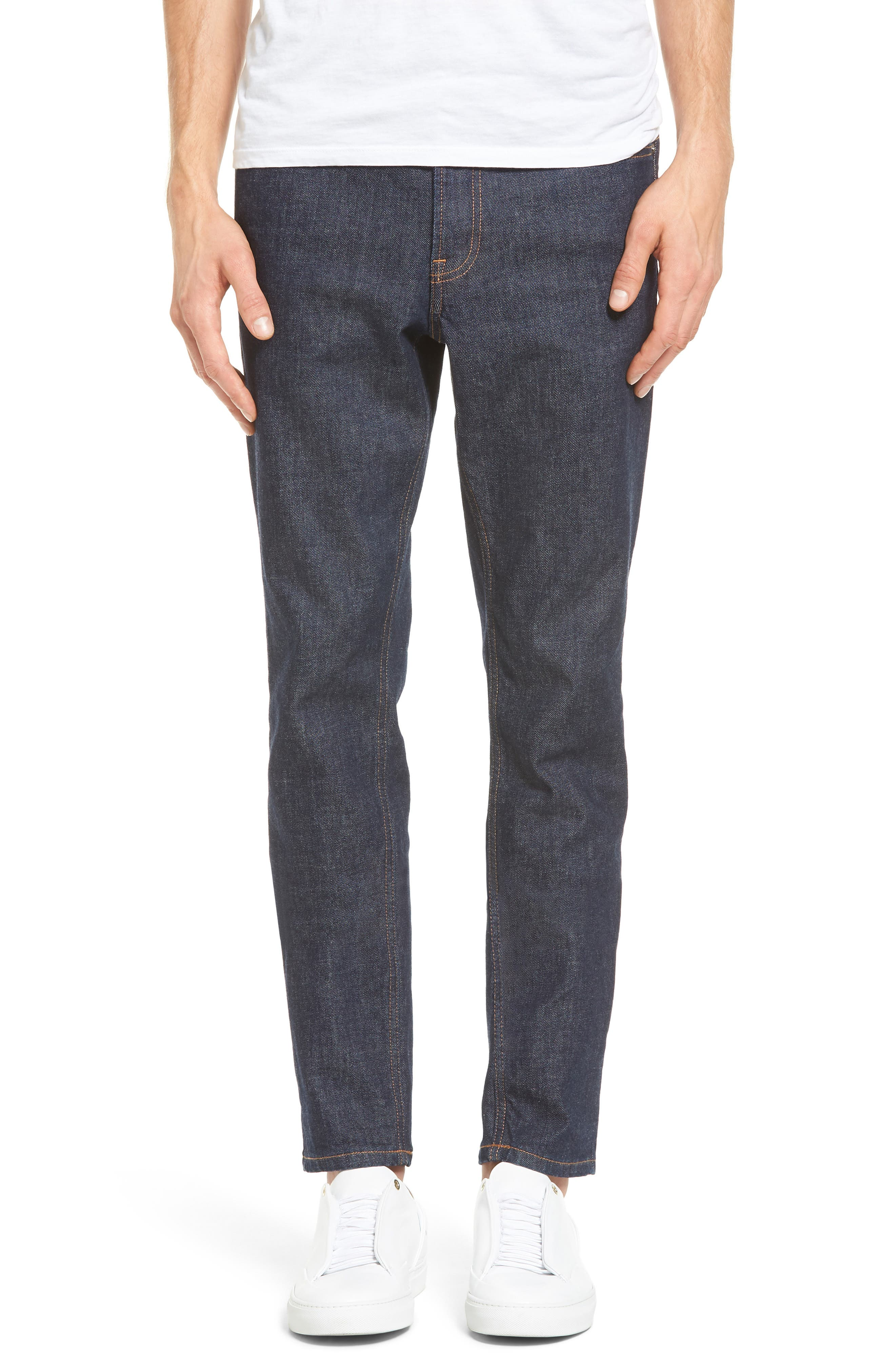 Main Image - Everlane The Slim Fit Jeans