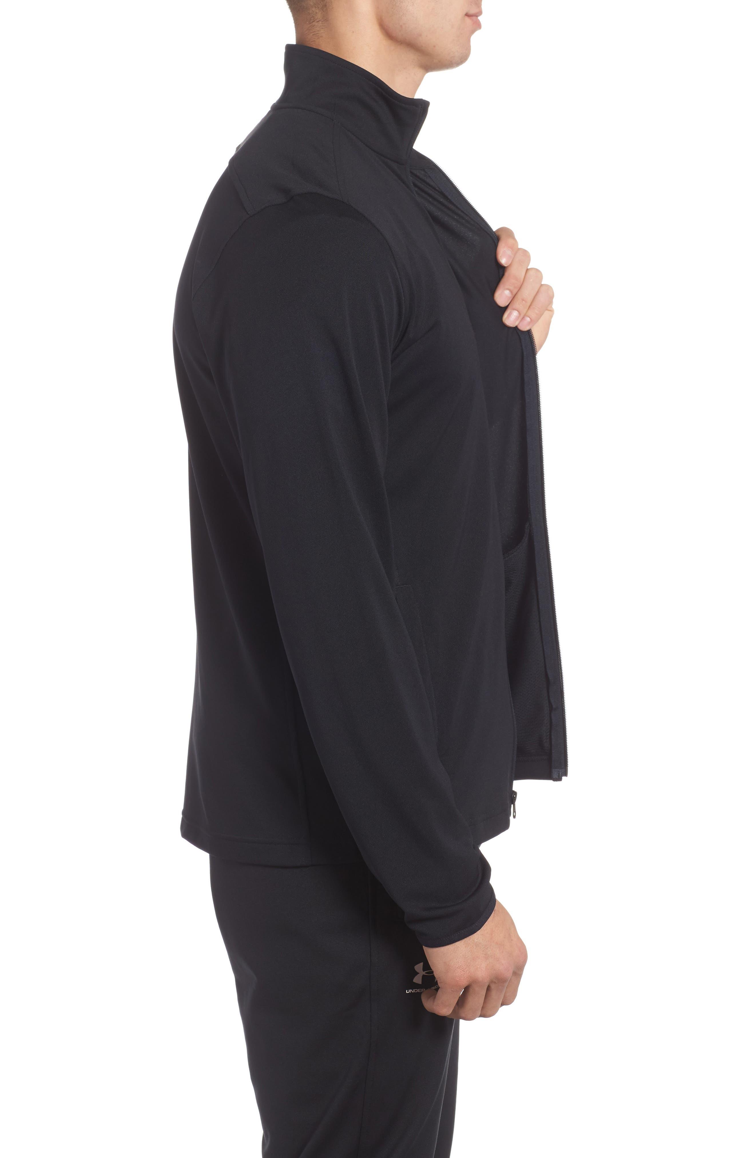 Alternate Image 3  - Under Armour HeatGear® Regular Fit Maverick Jacket