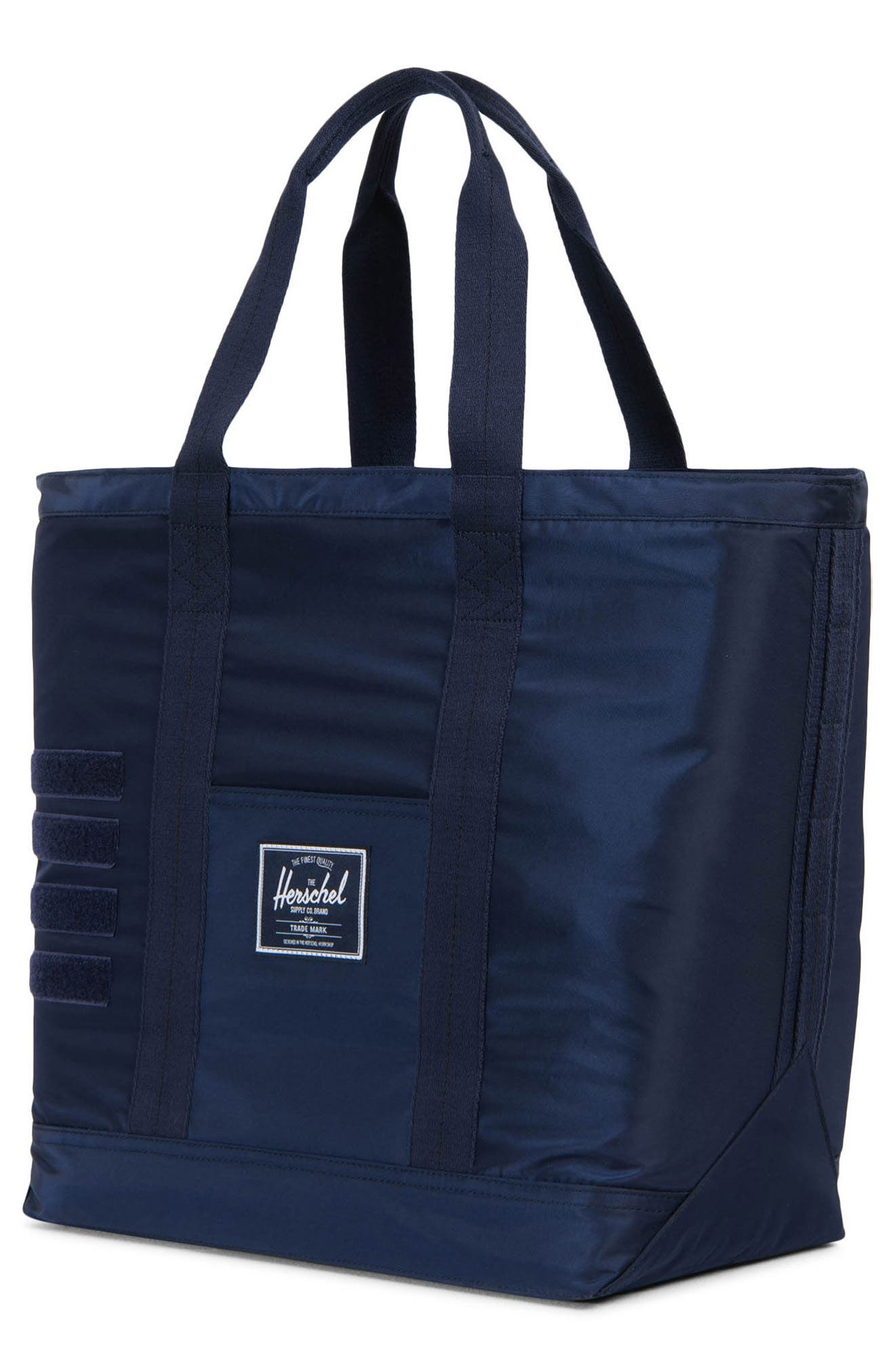 Alternate Image 2  - Herschel Supply Co. Bamfield Surplus Collection Tote Bag