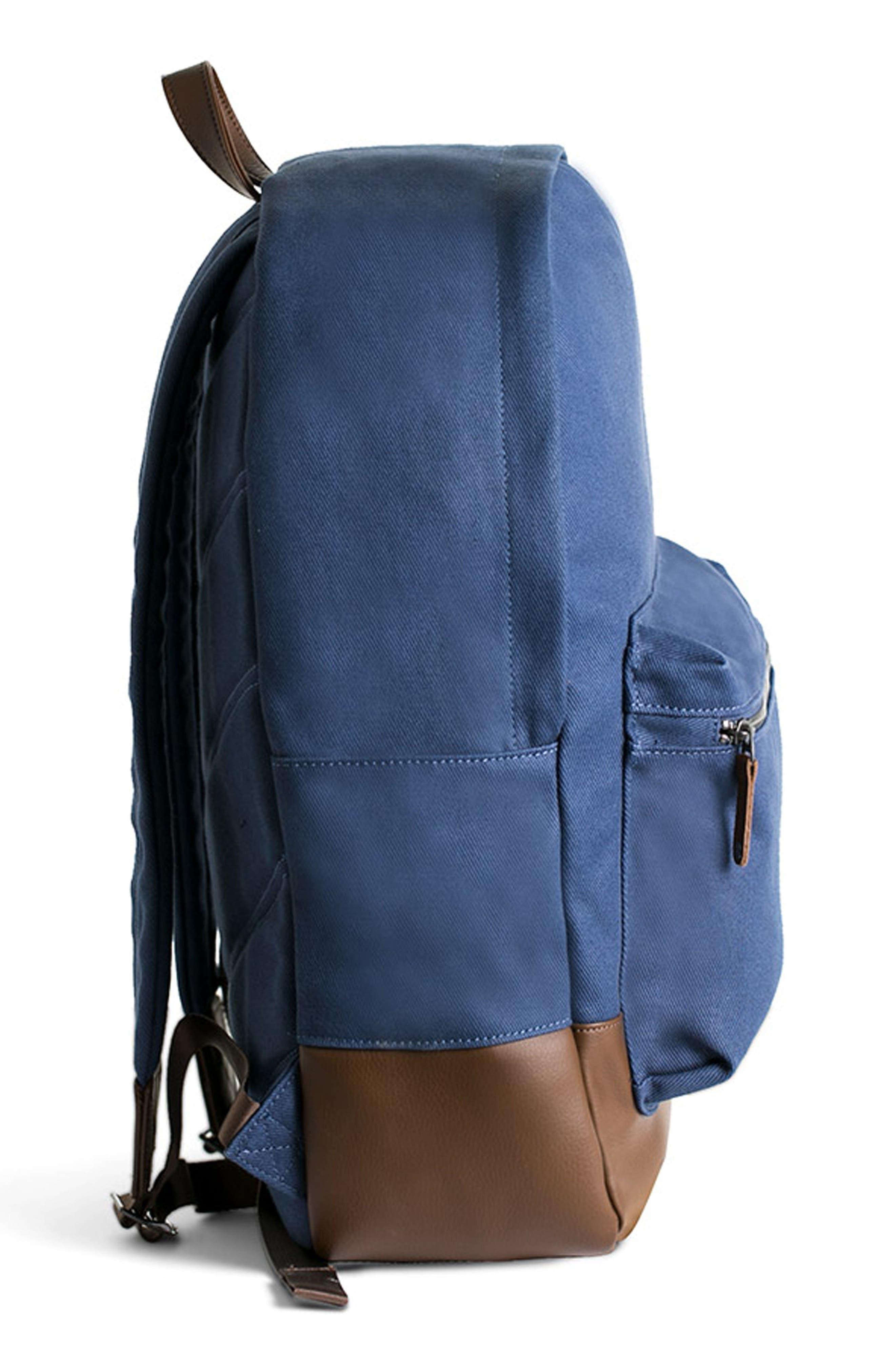Alternate Image 3  - Vessel Refined Backpack