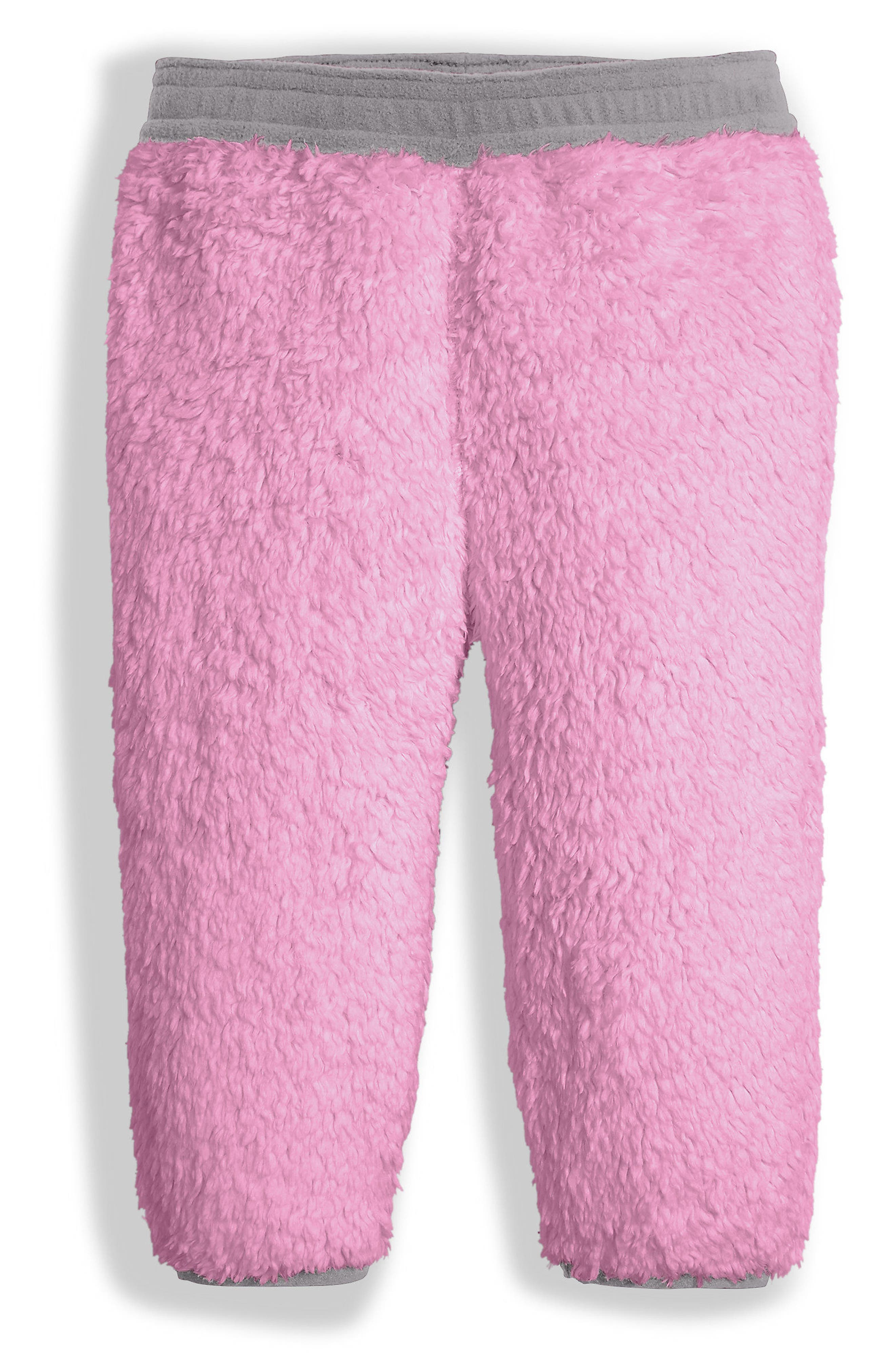The North Face Plushee Pants (Baby Girls)