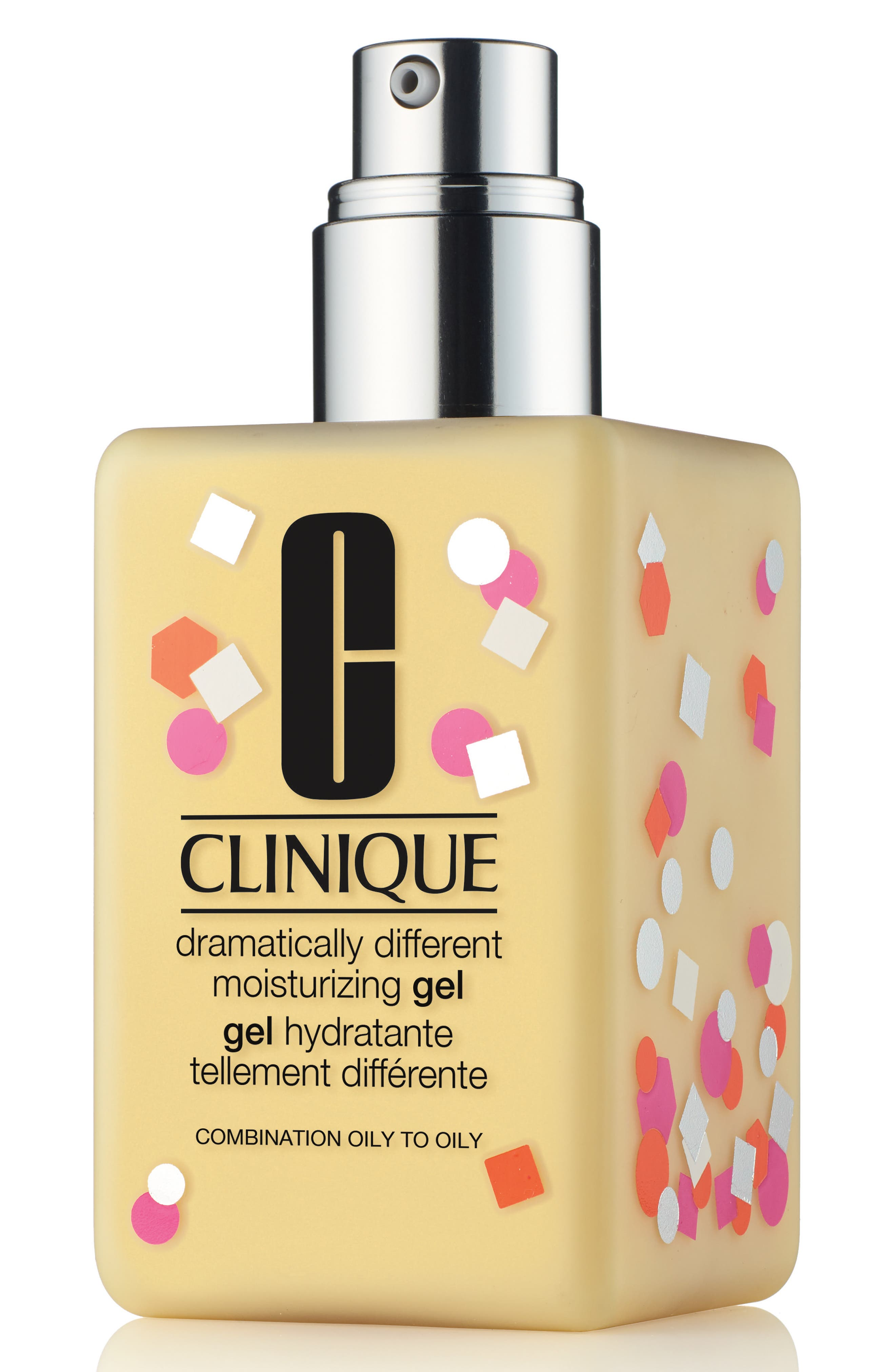 Clinique Jumbo Dramatically Different Moisturizing Gel with Pump (Limited Edition)
