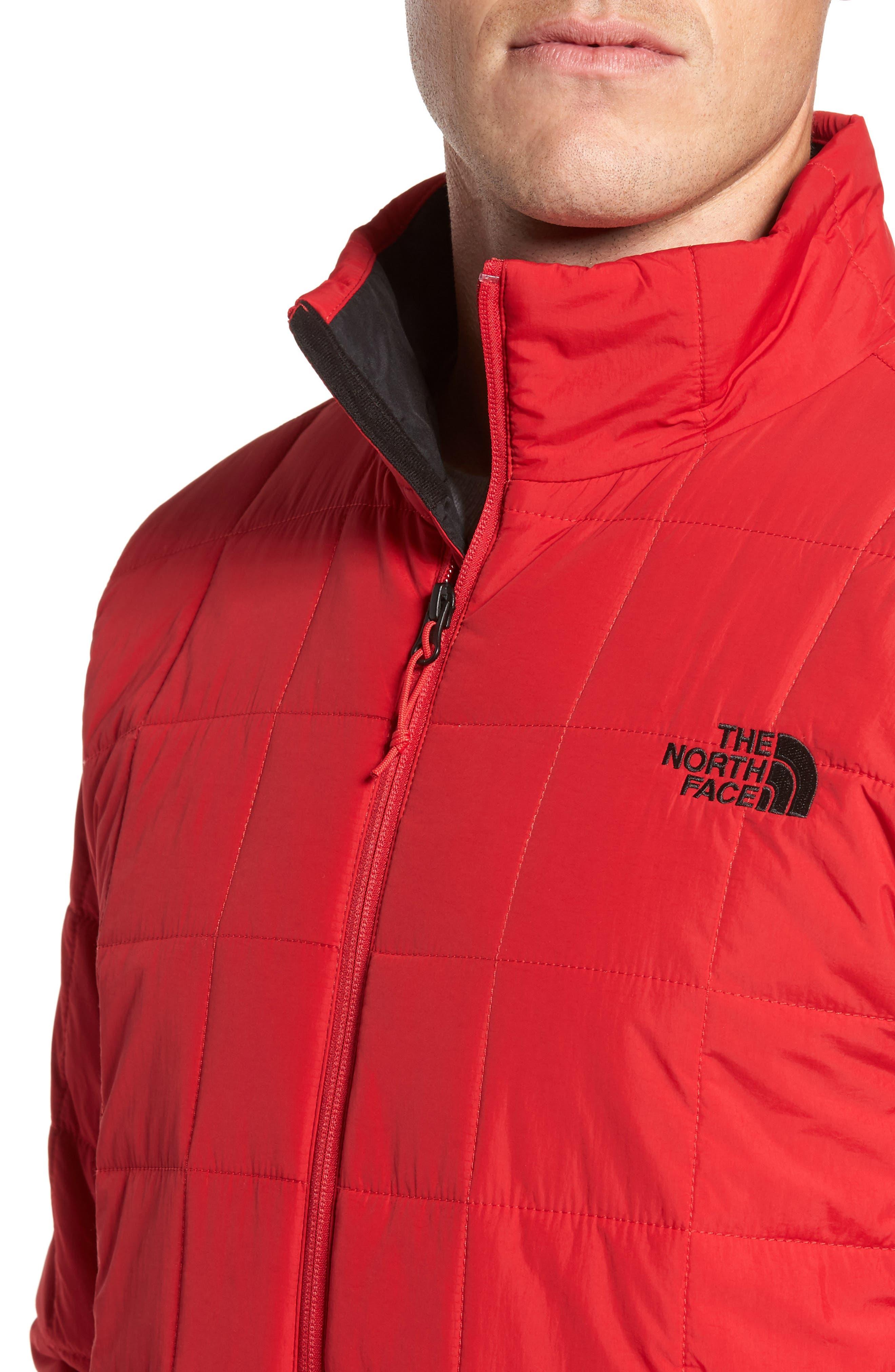 Alternate Image 4  - The North Face Harway Heatseaker™ Jacket