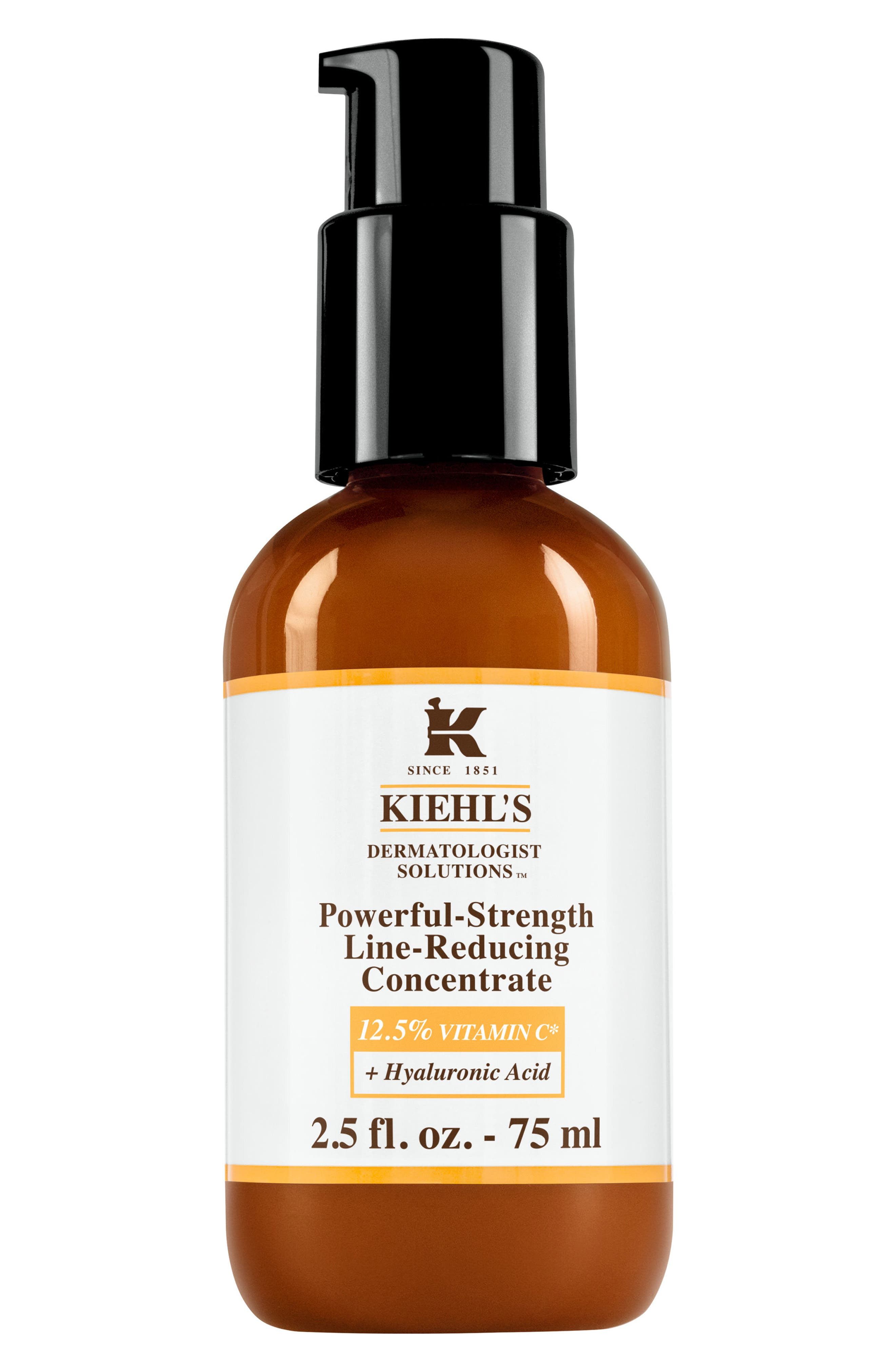 Alternate Image 3  - Kiehl's Since 1851 Powerful-Strength Line-Reducing Concentrate