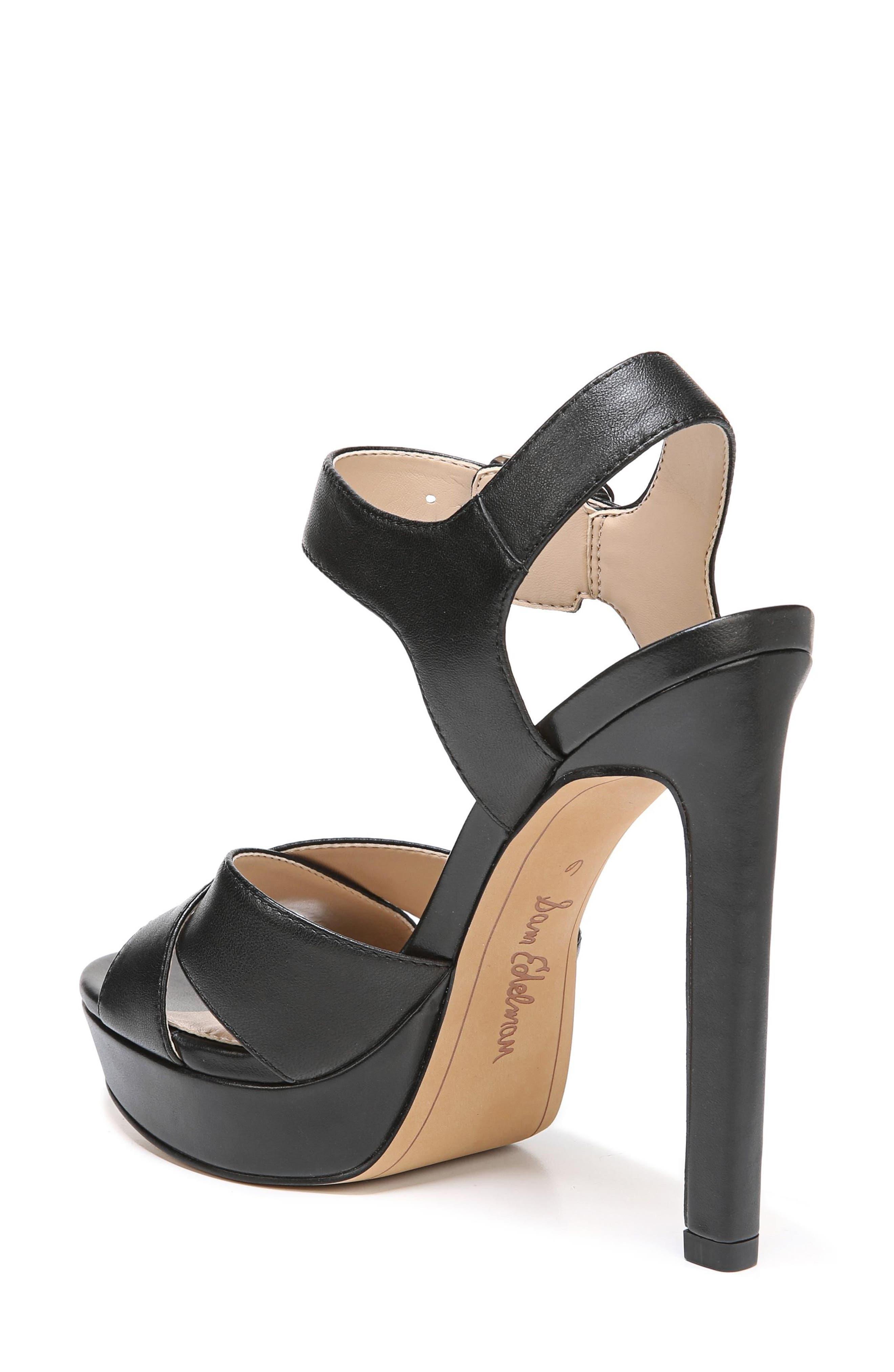 Alternate Image 2  - Sam Edelman Willa Platform Sandal (Women)