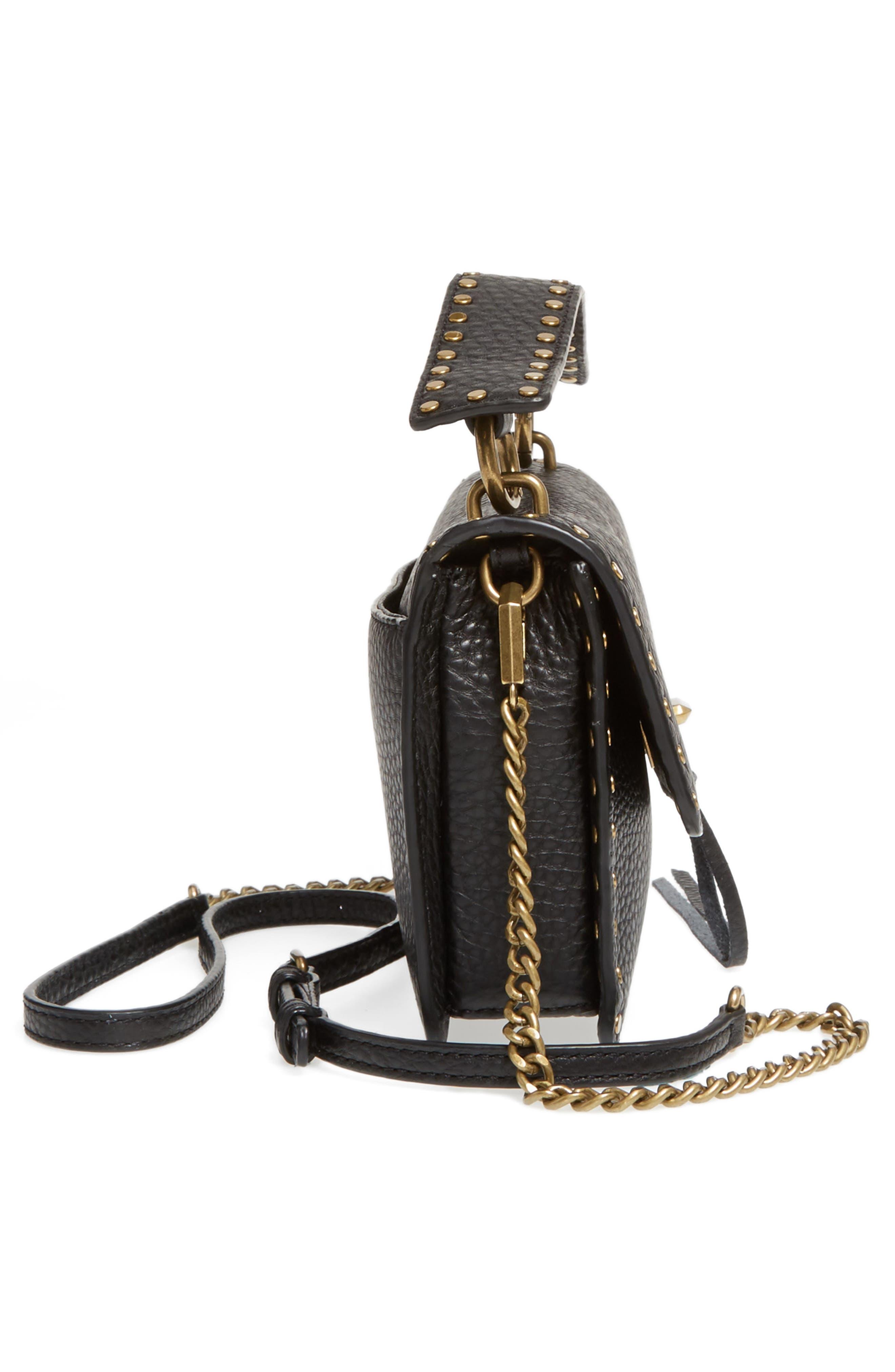 Alternate Image 5  - Rebecca Minkoff Darren Top Handle Crossbody Bag