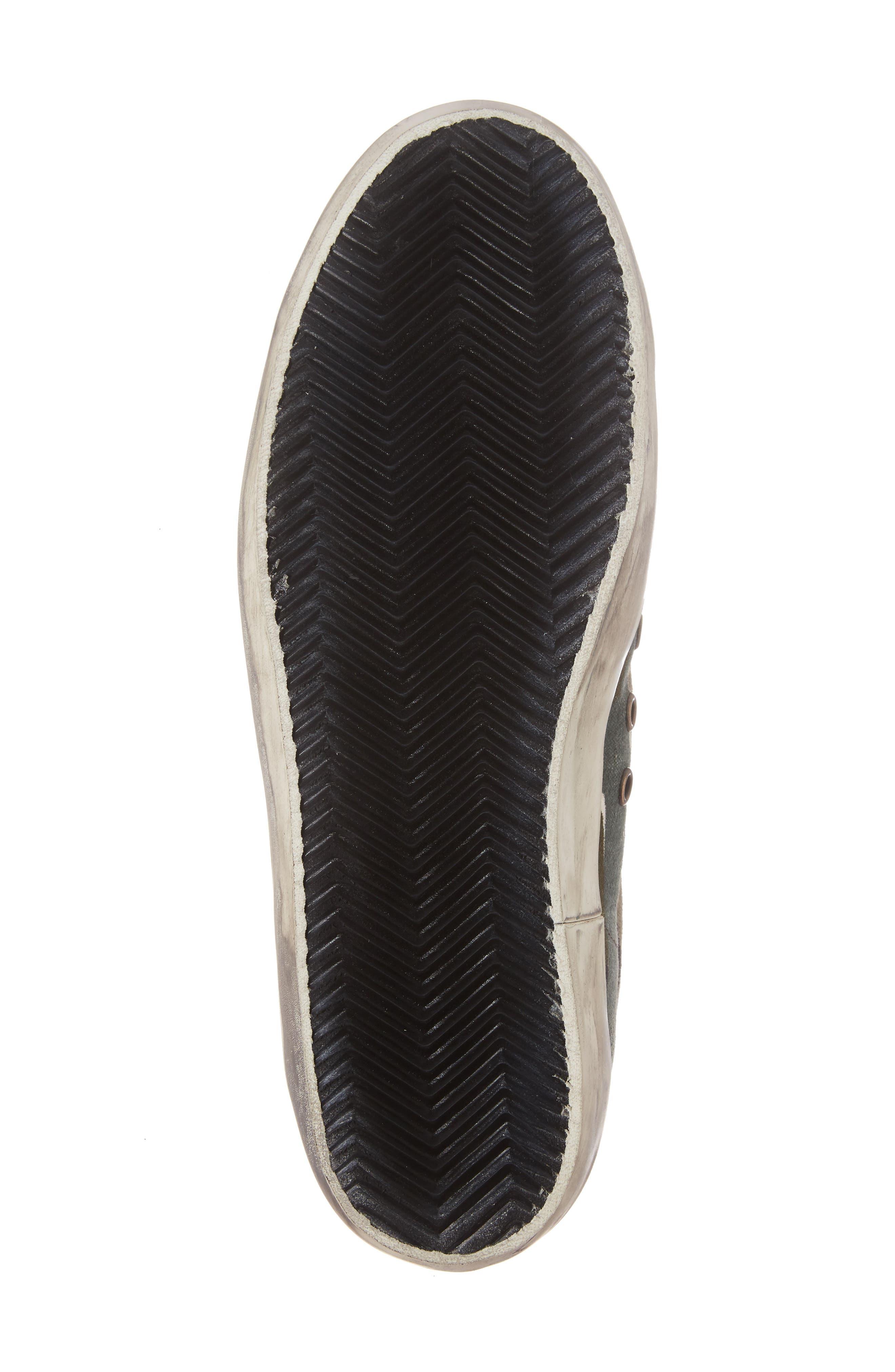Alternate Image 6  - Golden Goose Superstar Low Top Sneaker (Women)
