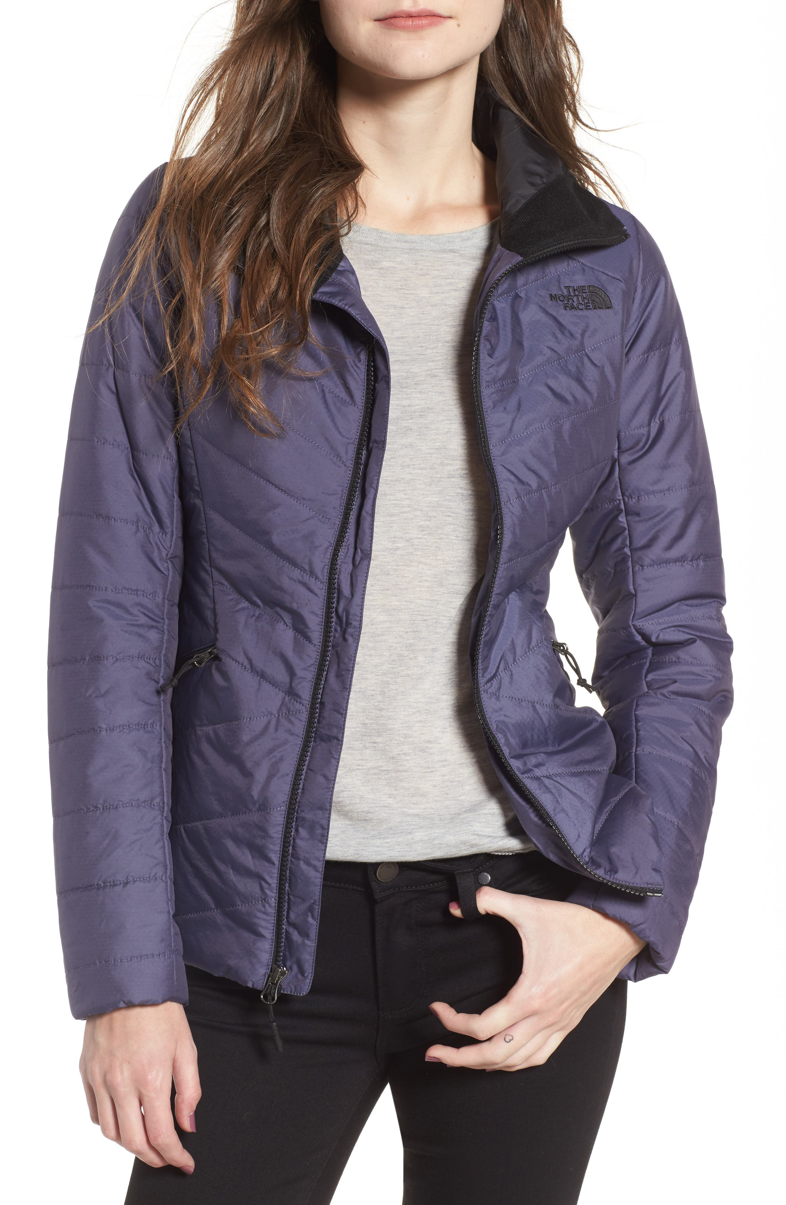 Main Image - The North Face Moonlight Heatseeker Insulated Jacket