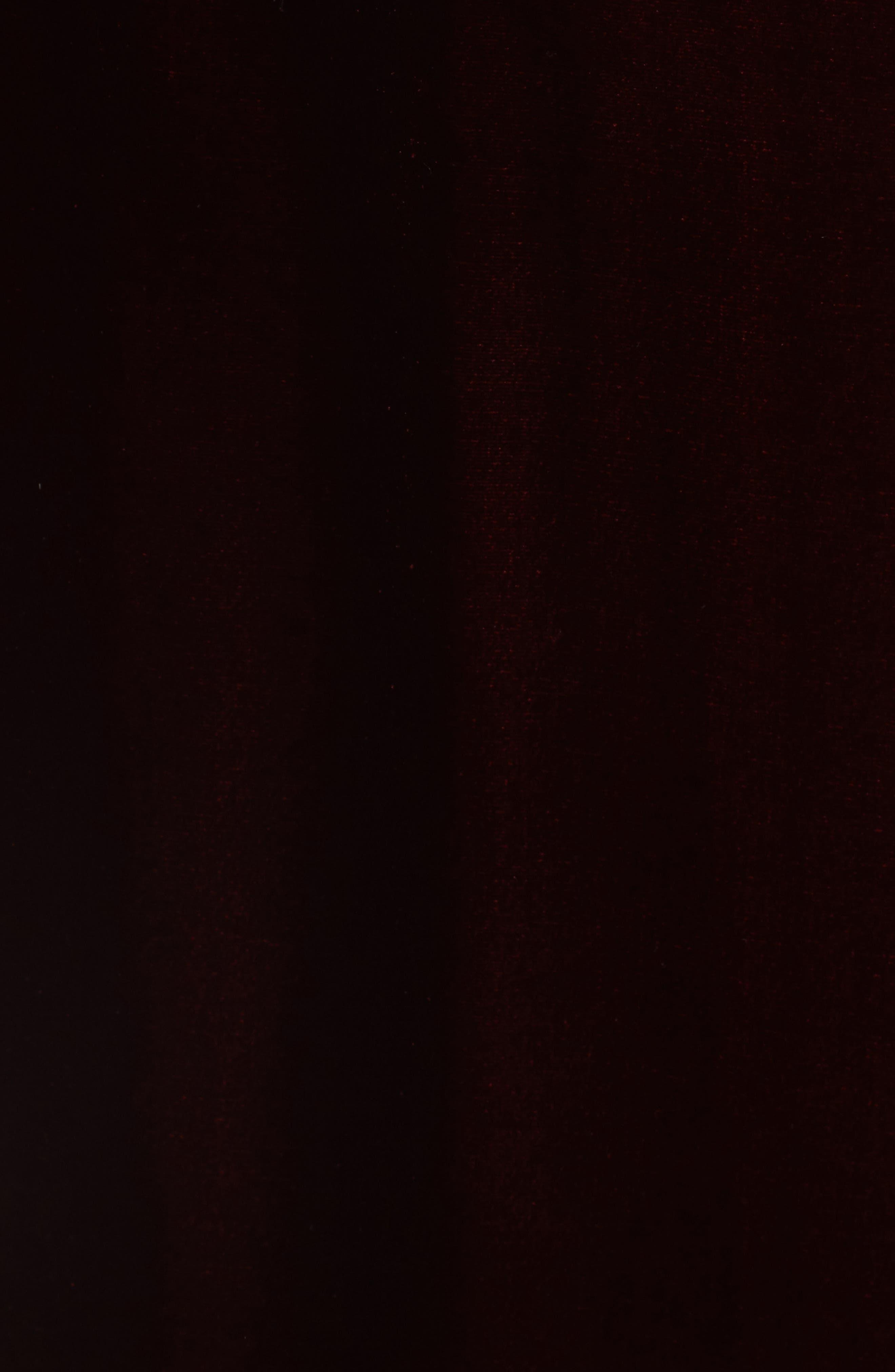 Alternate Image 5  - Eileen Fisher Velvet Wrap Dress (Regular & Petite)