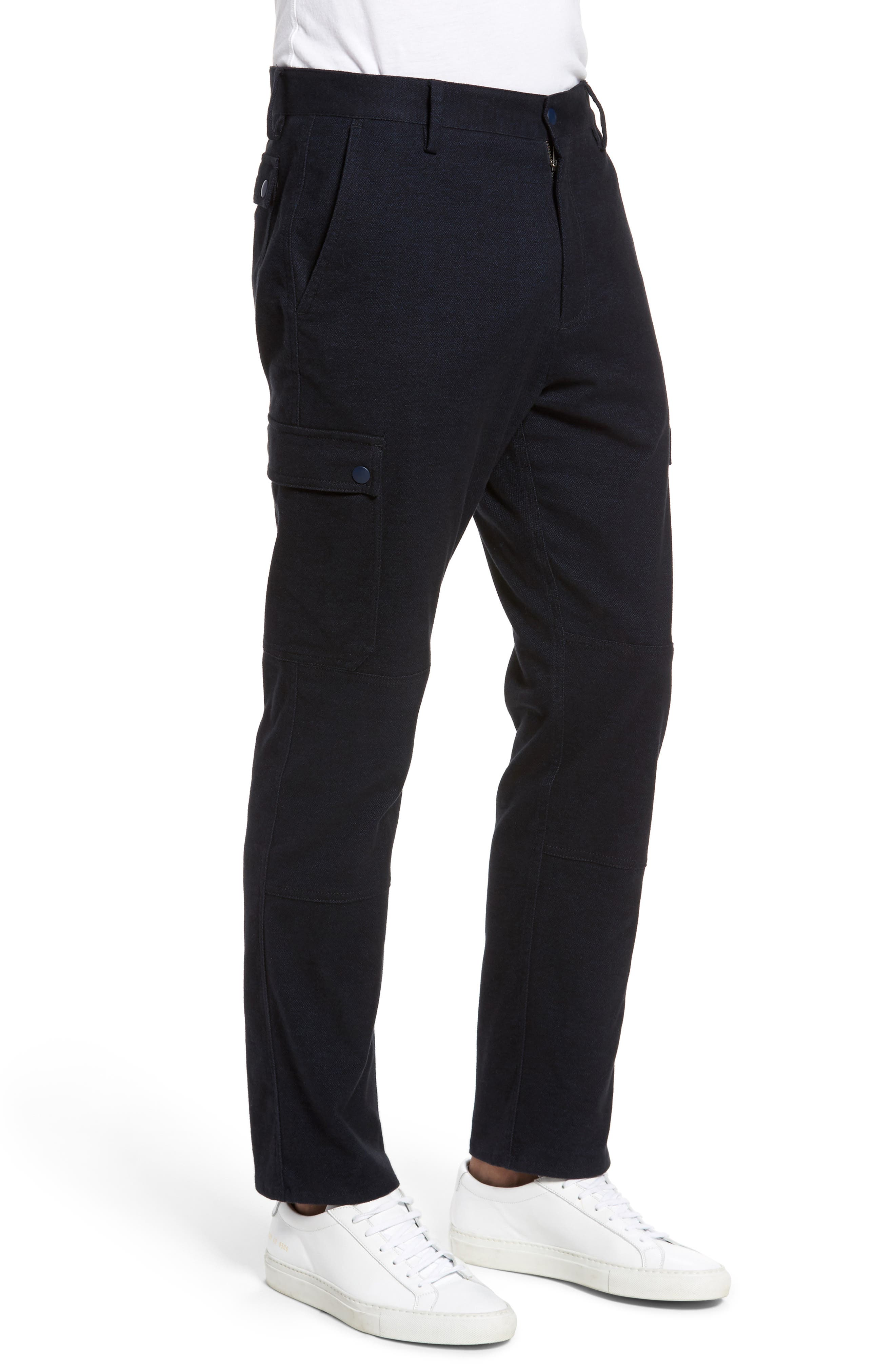 Alternate Image 3  - Zachary Prell Rainer Cargo Pants