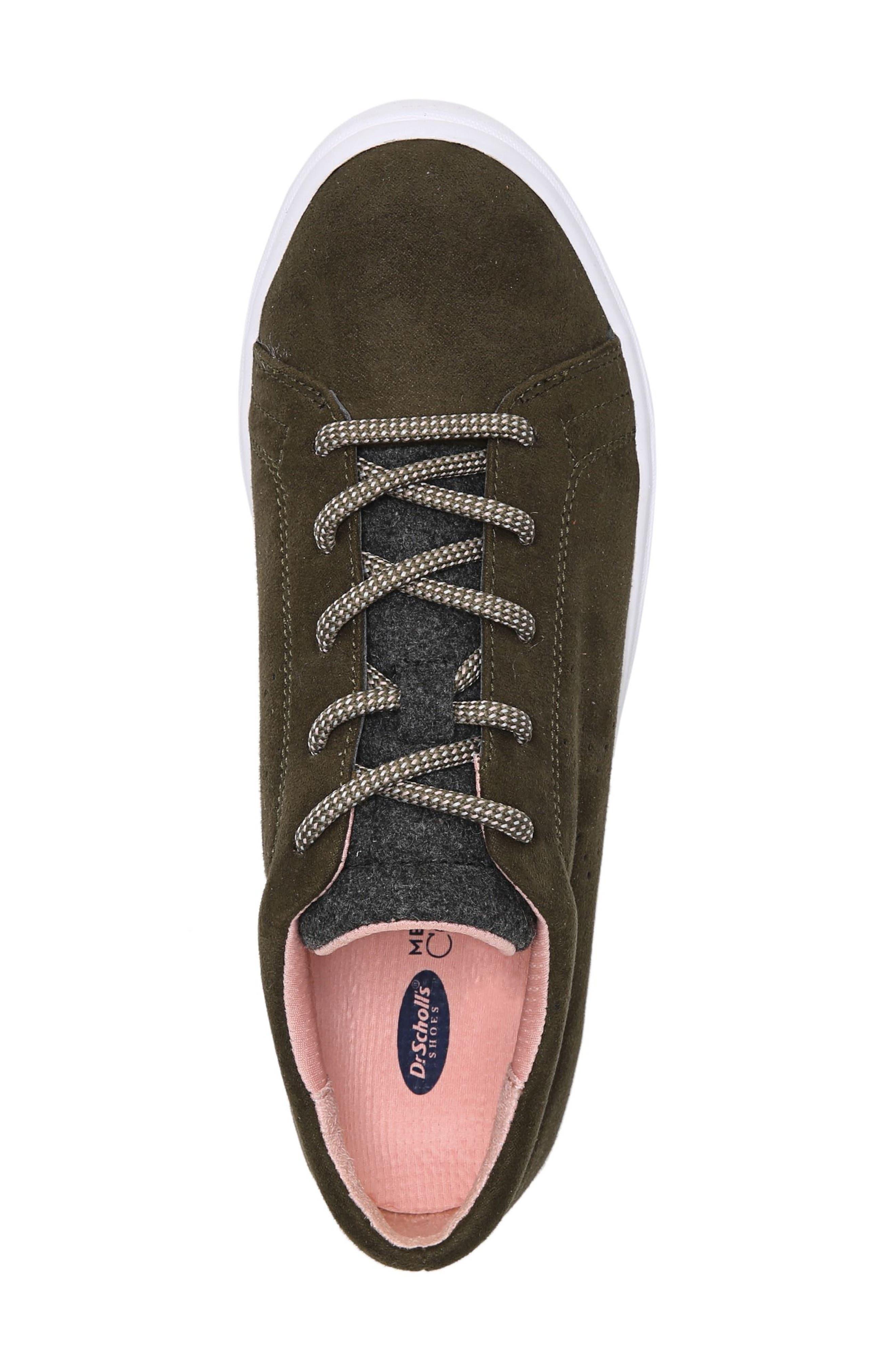 Alternate Image 5  - Dr. Scholl's Wander Sneaker (Women)