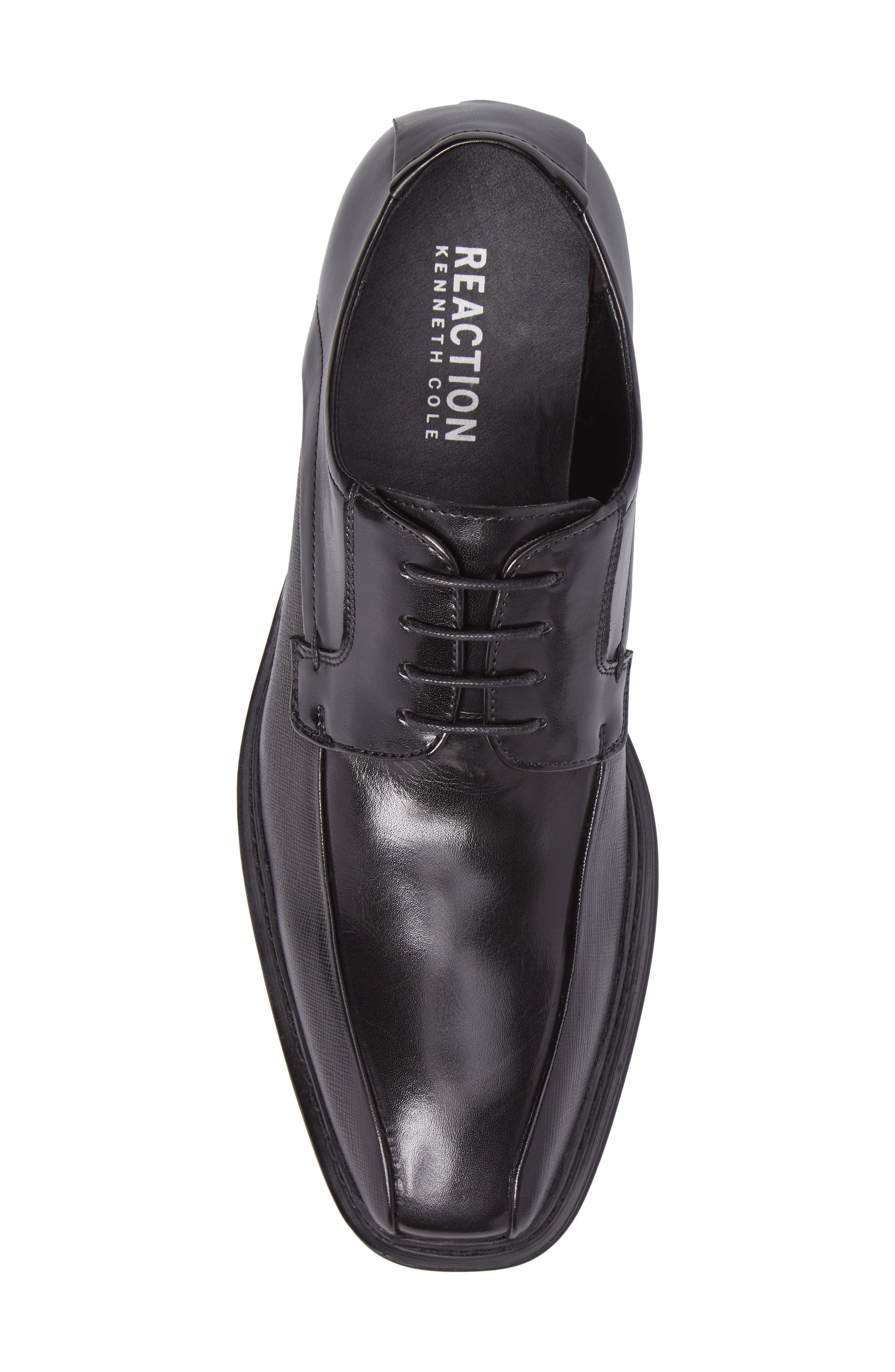 Alternate Image 5  - Reaction Kenneth Cole Bicycle Toe Derby (Men)