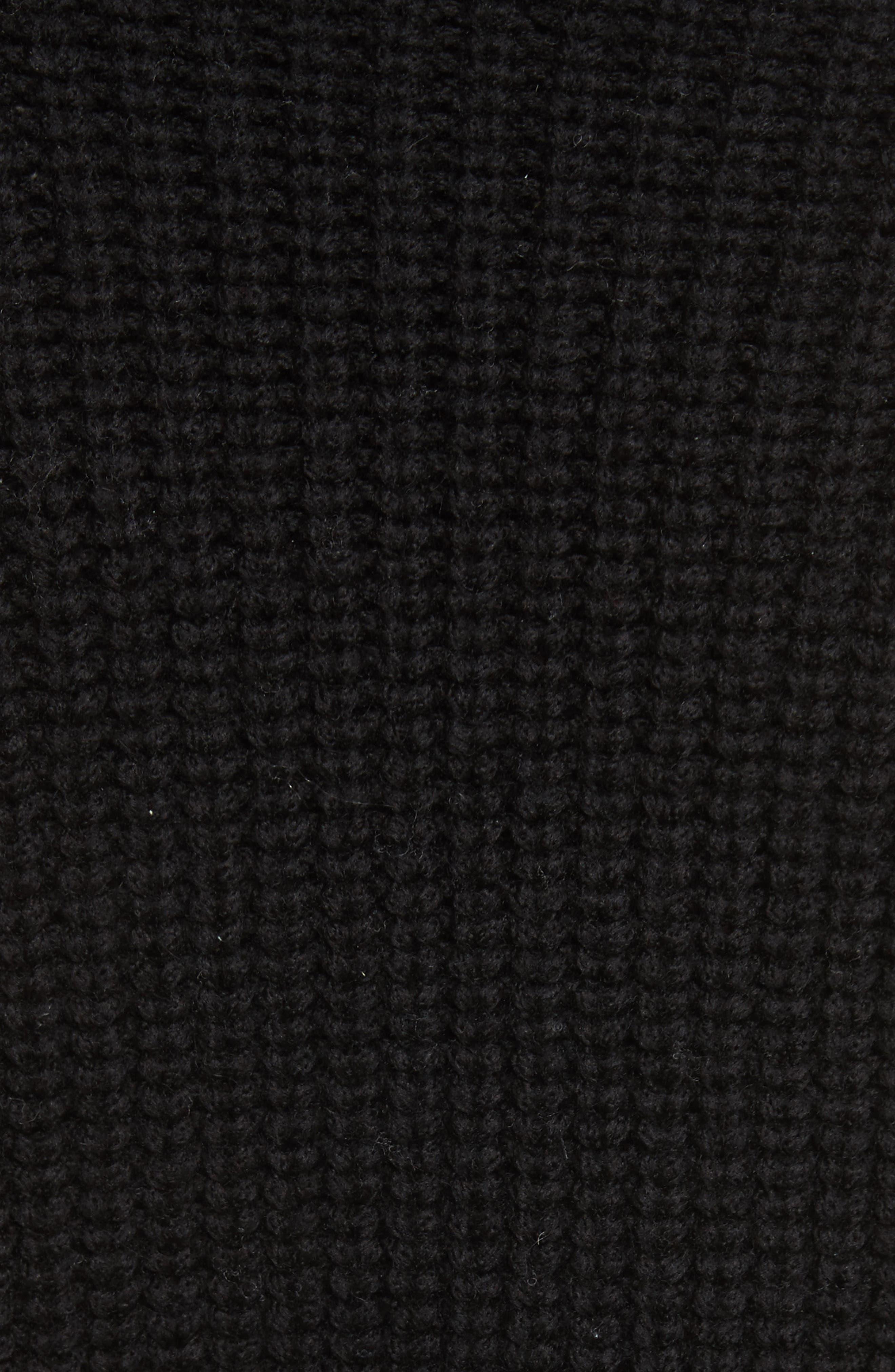 Alternate Image 5  - Rebecca Taylor Embellished Wool Blend Sweater