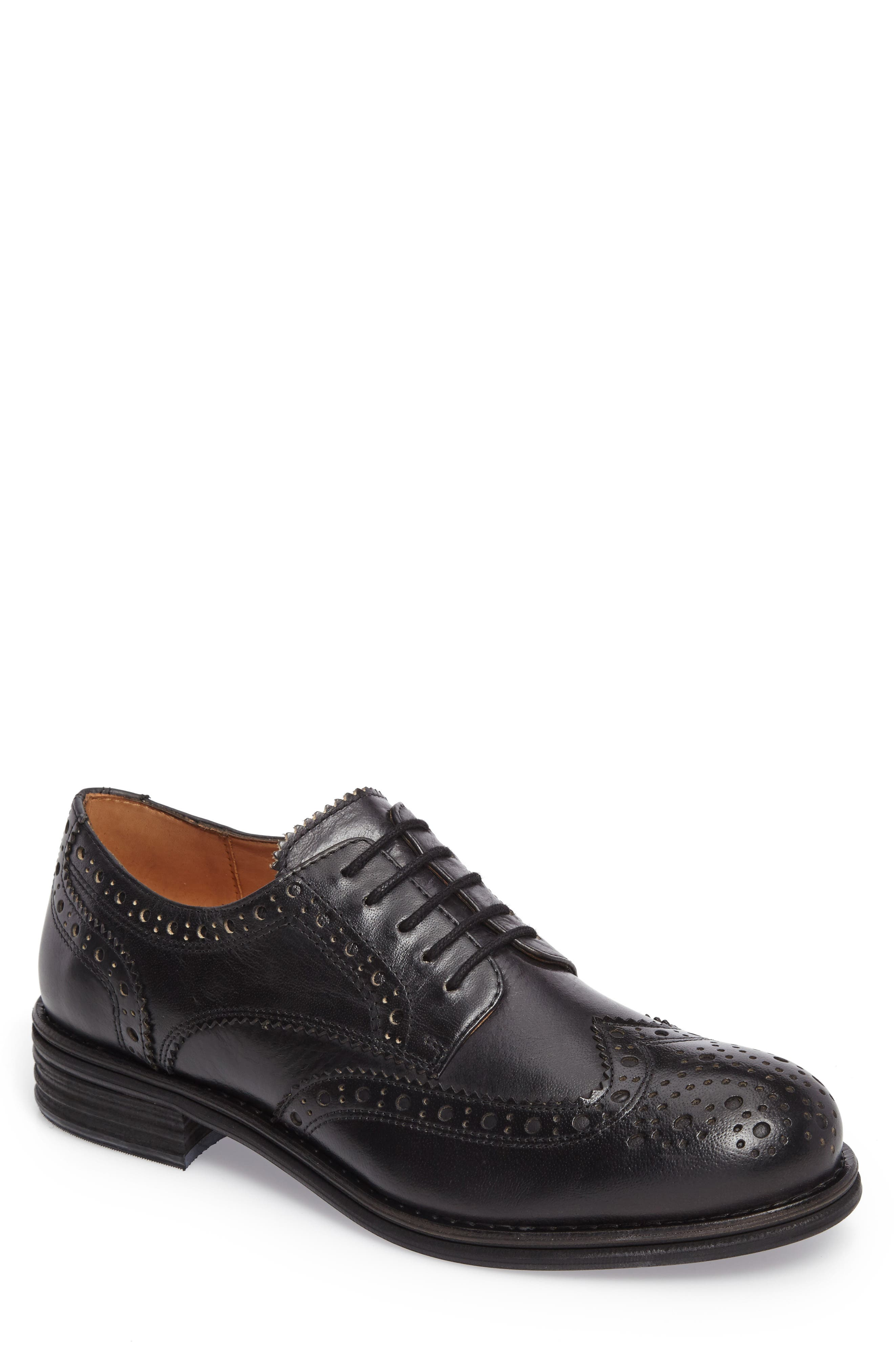 Alternate Image 1 Selected - Vince Camuto Corten Wingtip (Men)
