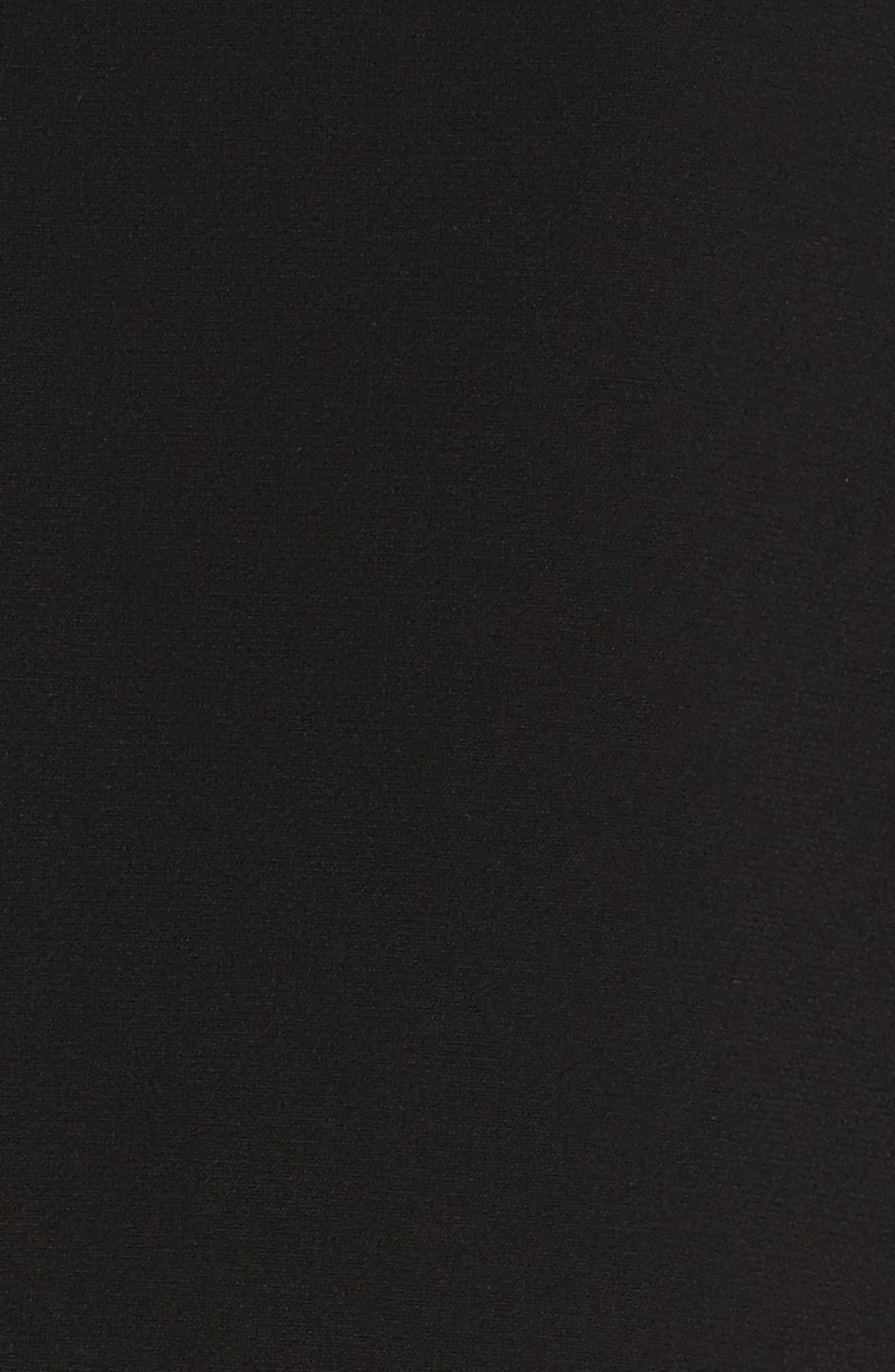 Alternate Image 5  - Lafayette 148 New York Satin Lapel Tuxedo Jacket