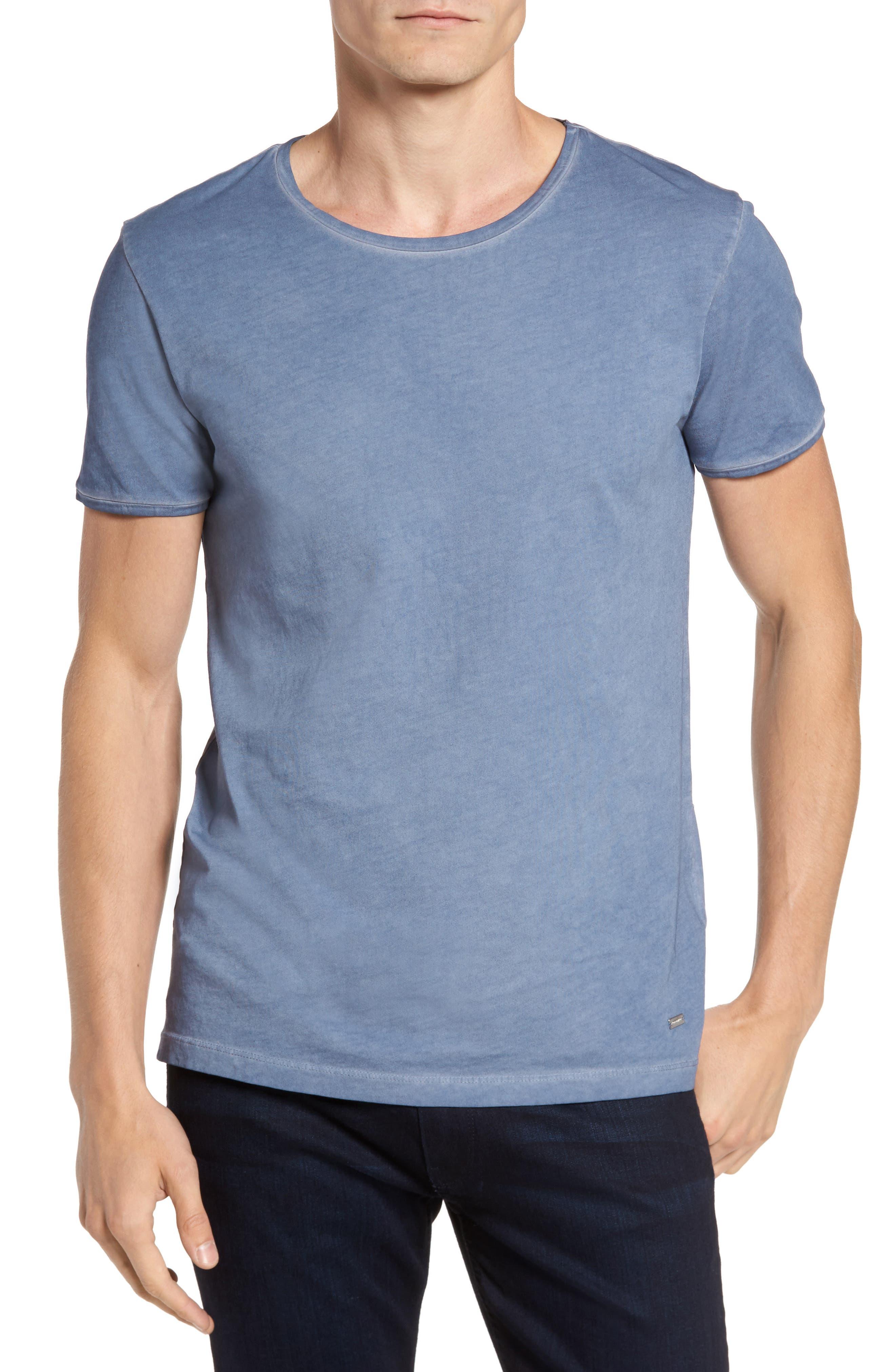 BOSS Orange Touring T-Shirt