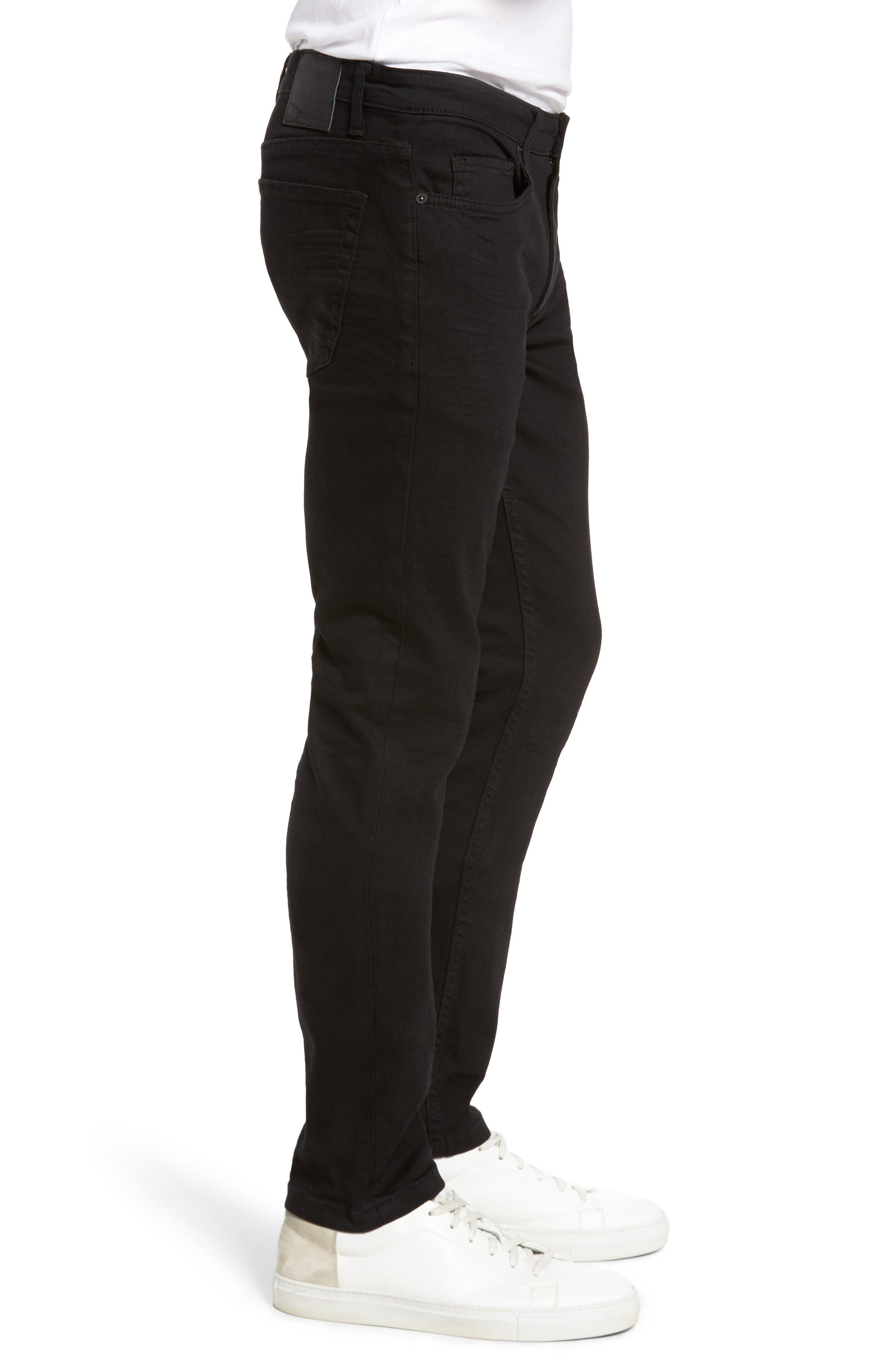 Horatio Skinny Fit Jeans,                             Alternate thumbnail 3, color,                             High Q