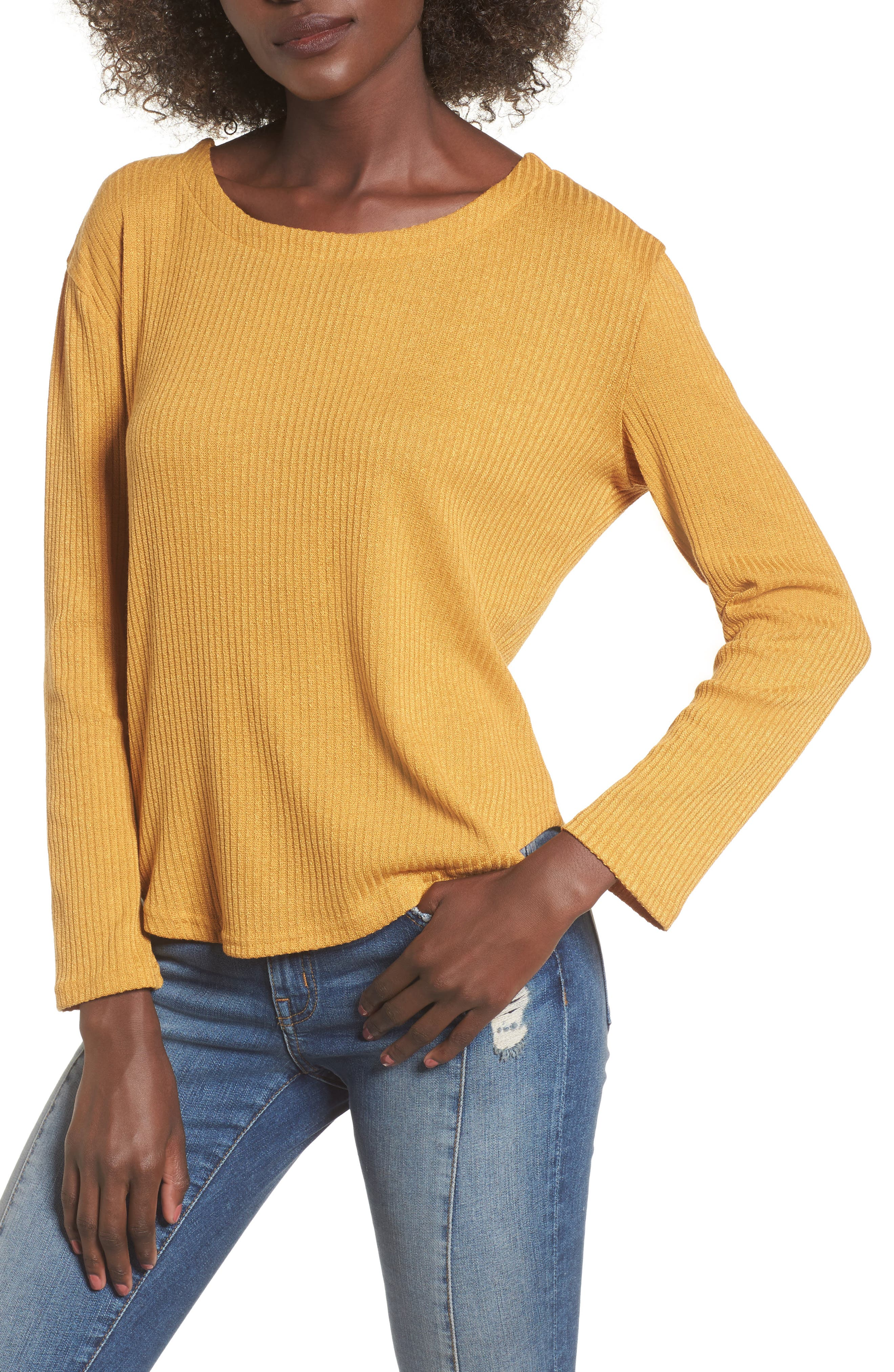 Lira Clothing Sparrow Thermal Top