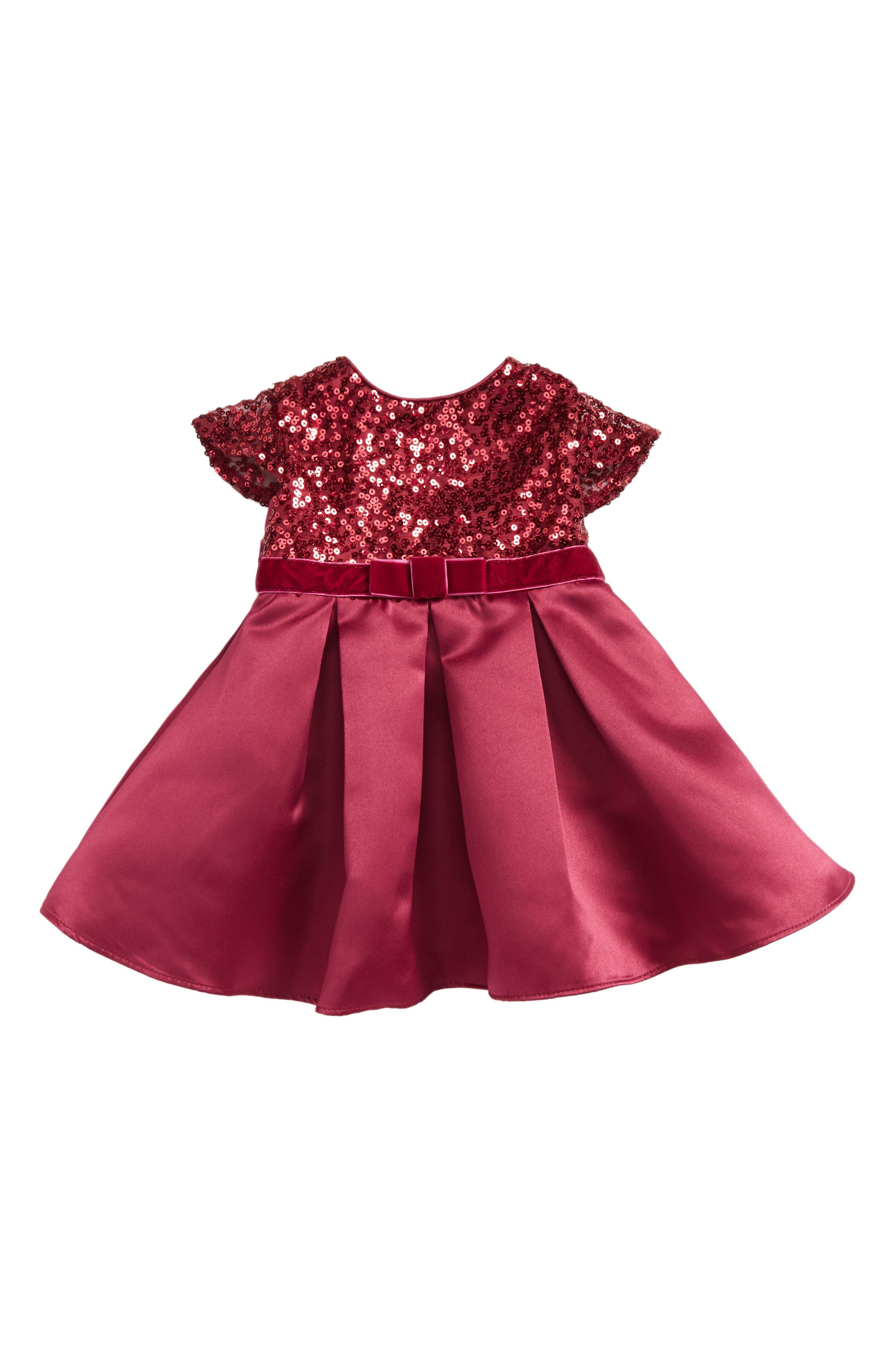Dorissa Jennifer Dress (Baby Girls)