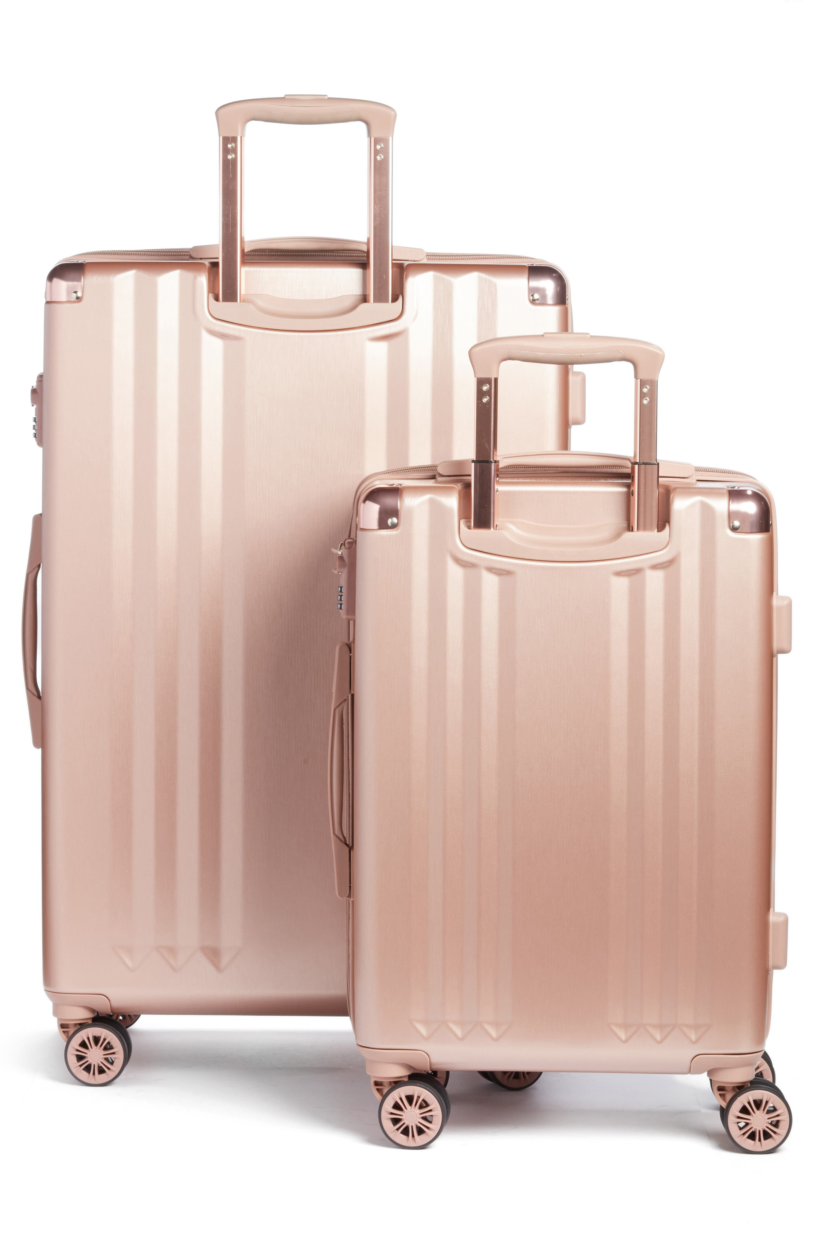 Alternate Image 4  - CALPAK Ambeur 2-Piece Spinner Luggage Set