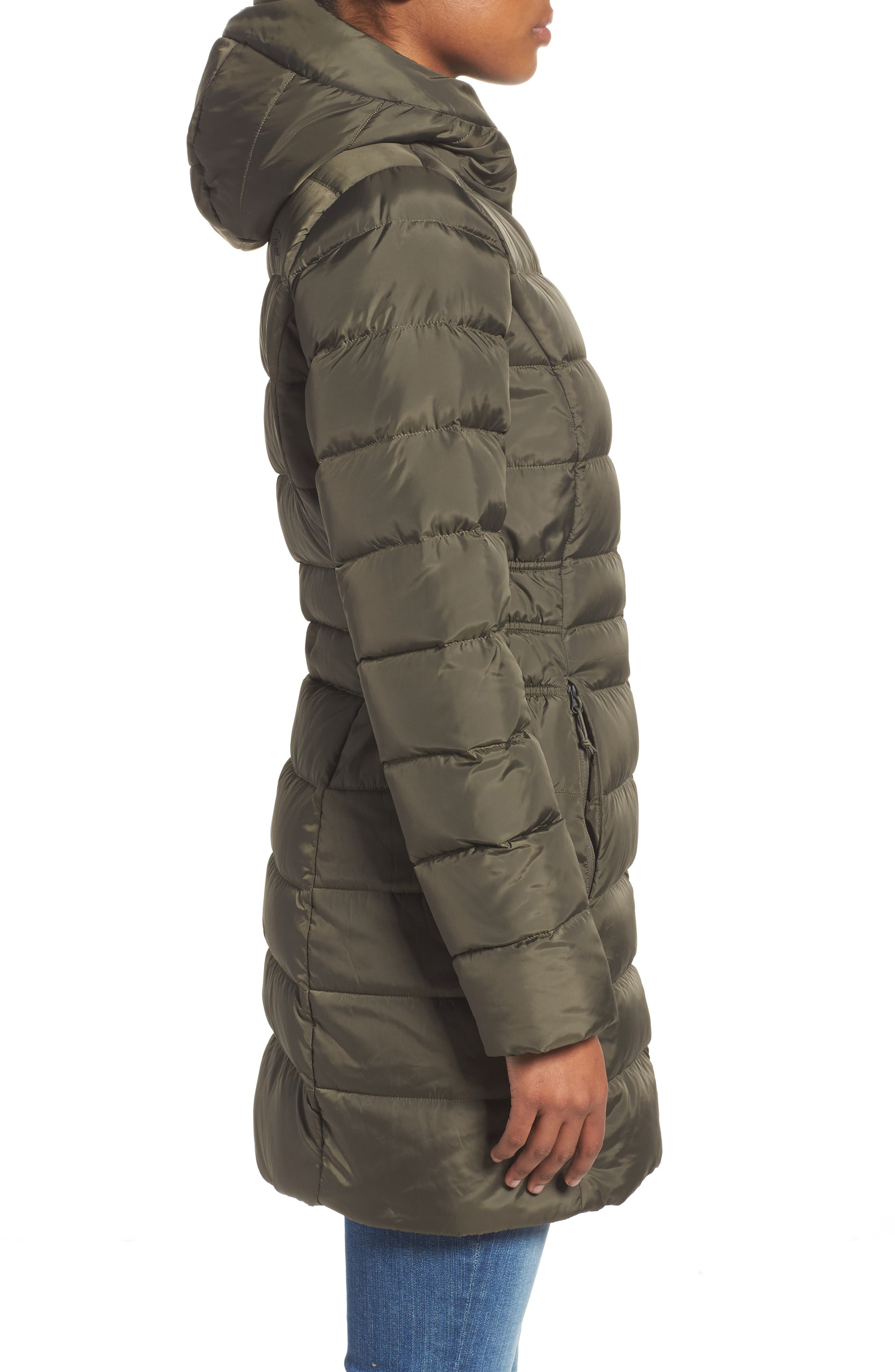 Alternate Image 3  - The North Face Gotham II Down Parka