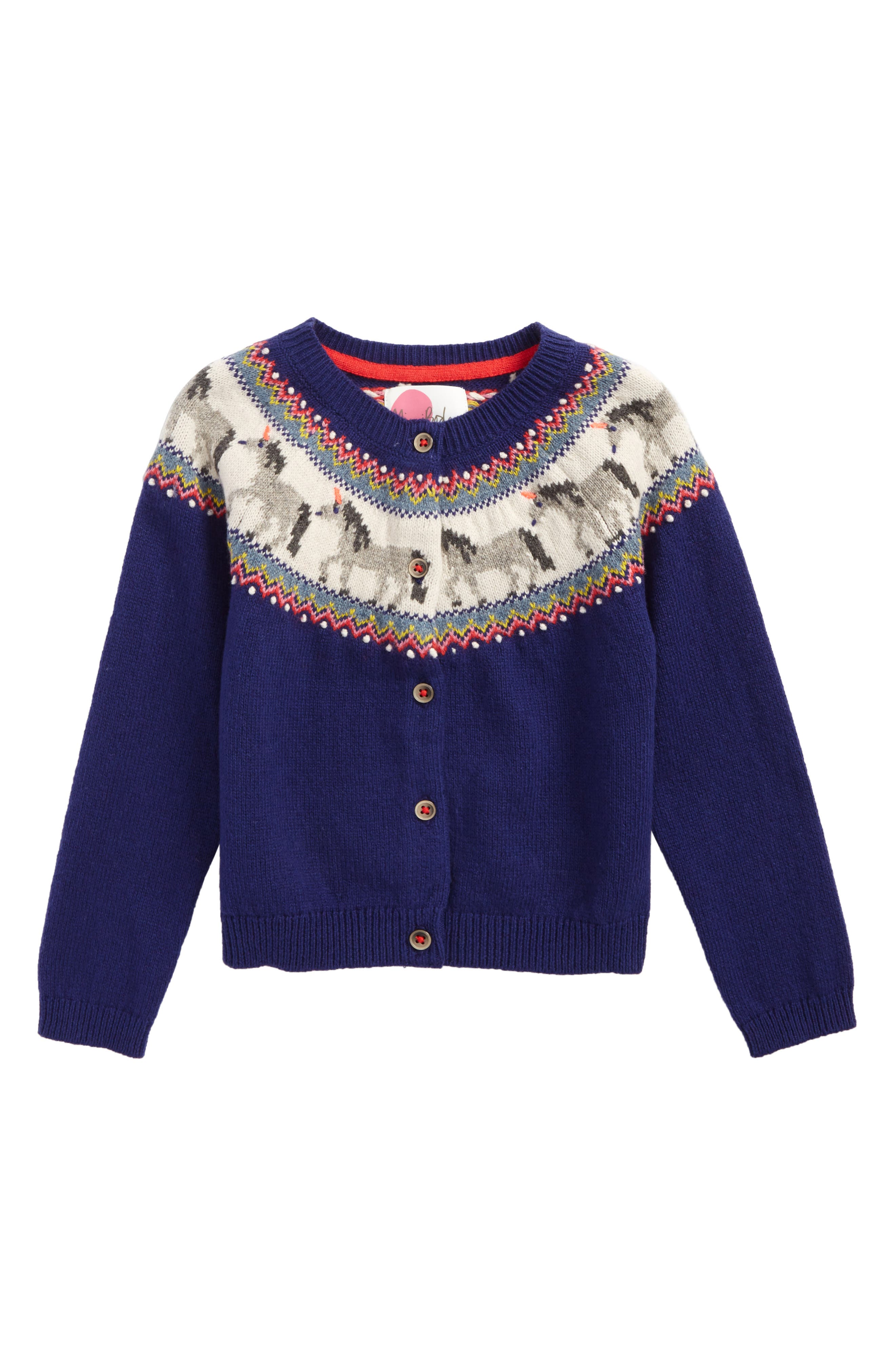 Mini Boden Kids' Sweaters Clothing | Nordstrom