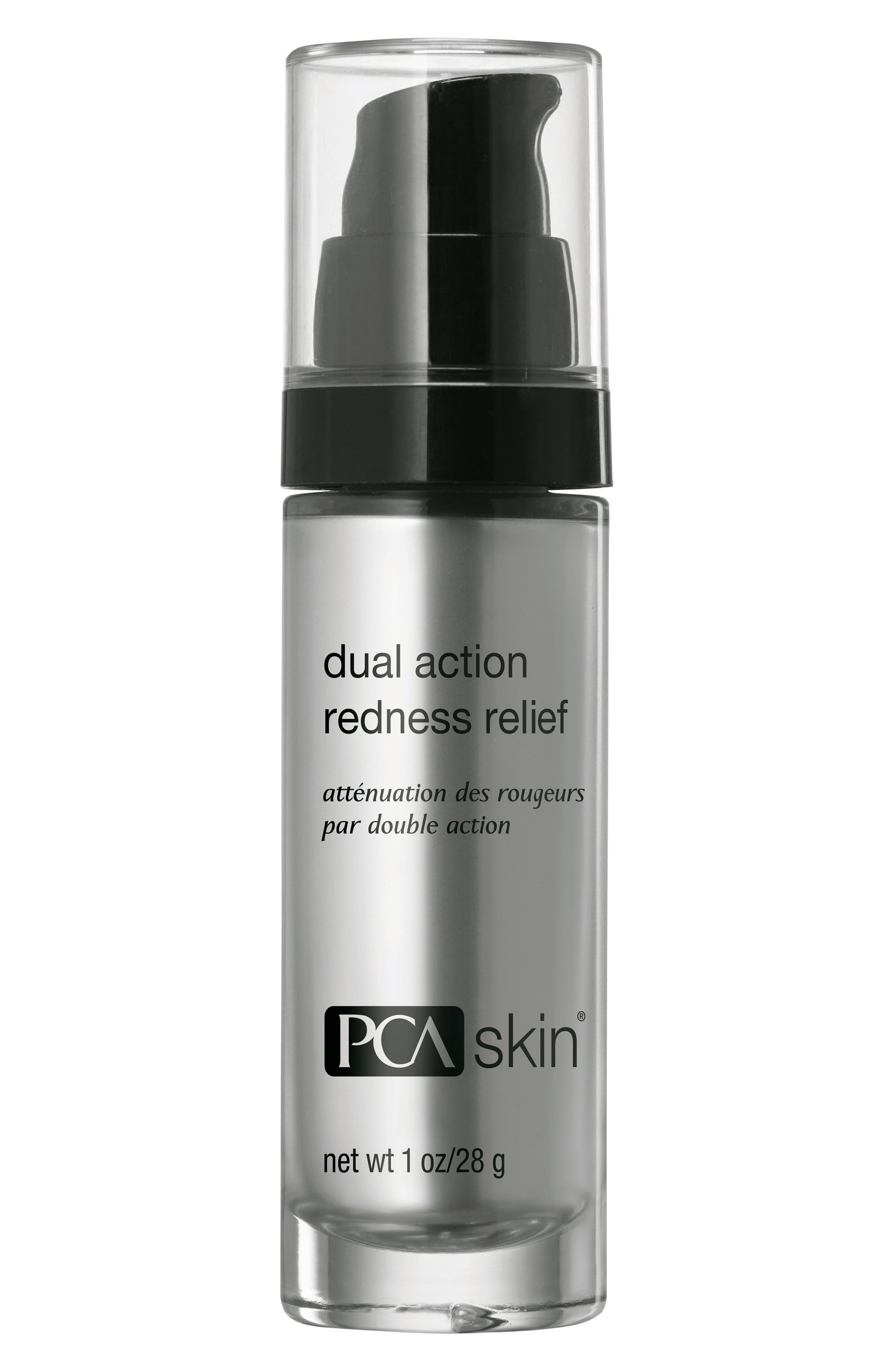 Dual Action Redness Relief,                         Main,                         color, No Color