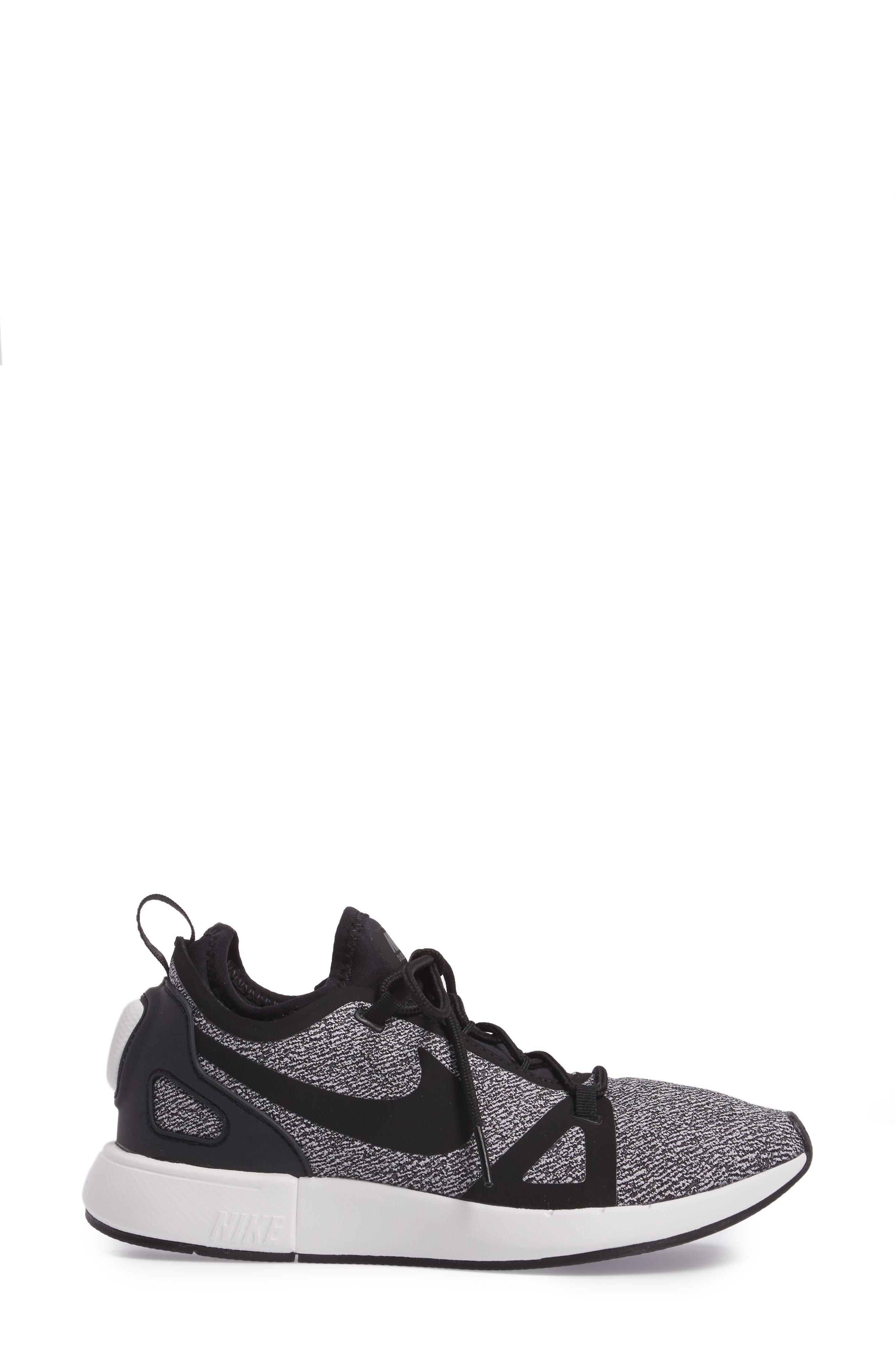 Alternate Image 3  - Nike Duel Racer Knit Sneaker (Women)