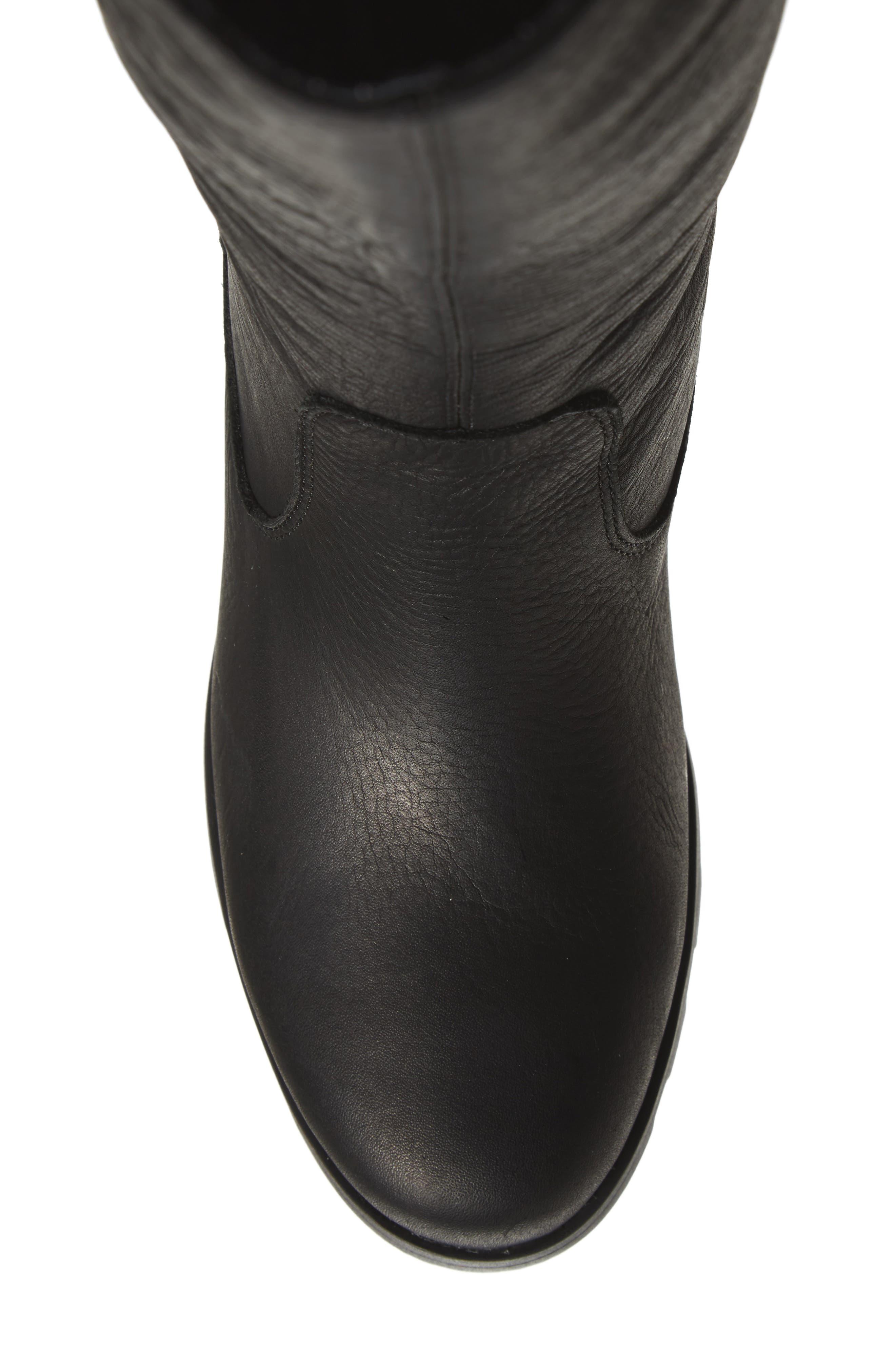 Alternate Image 5  - SOREL Emelie Premium Knee High Boot (Women)
