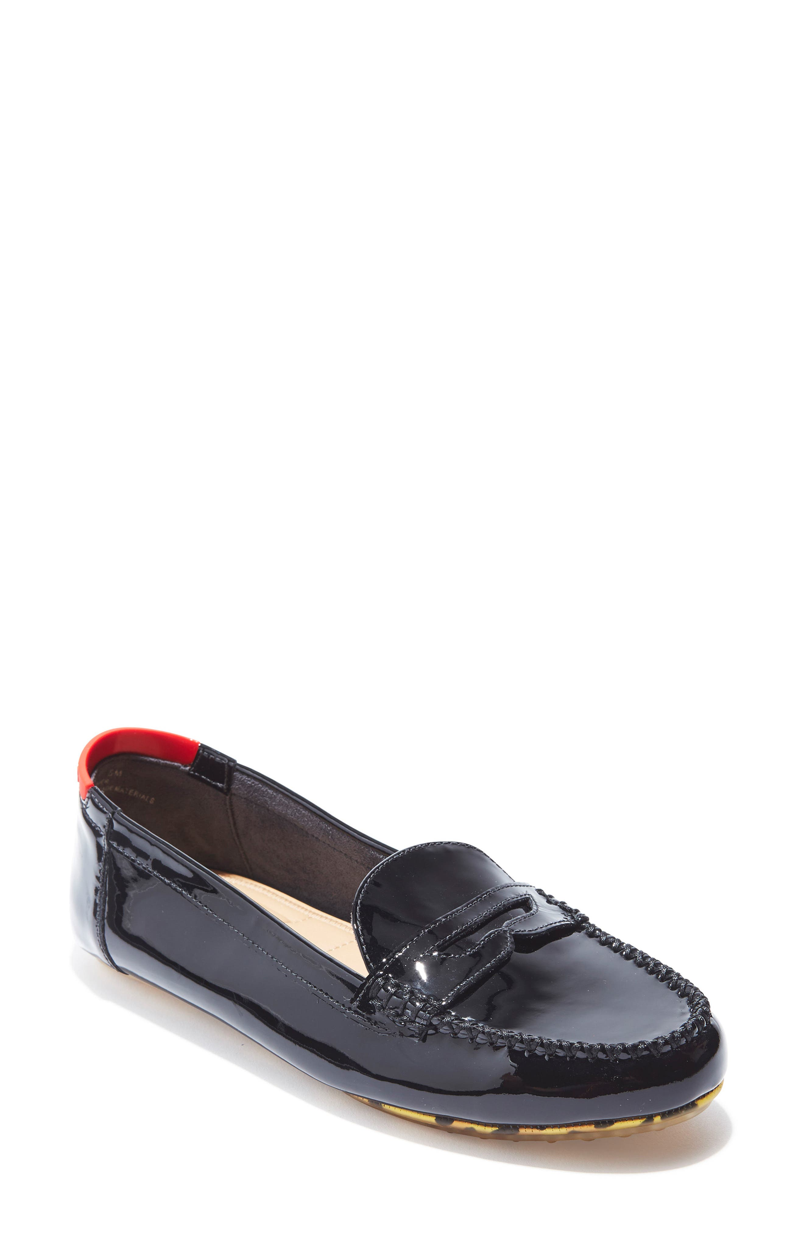 Alternate Image 1 Selected - Adam Tucker Kami Loafer (Women)