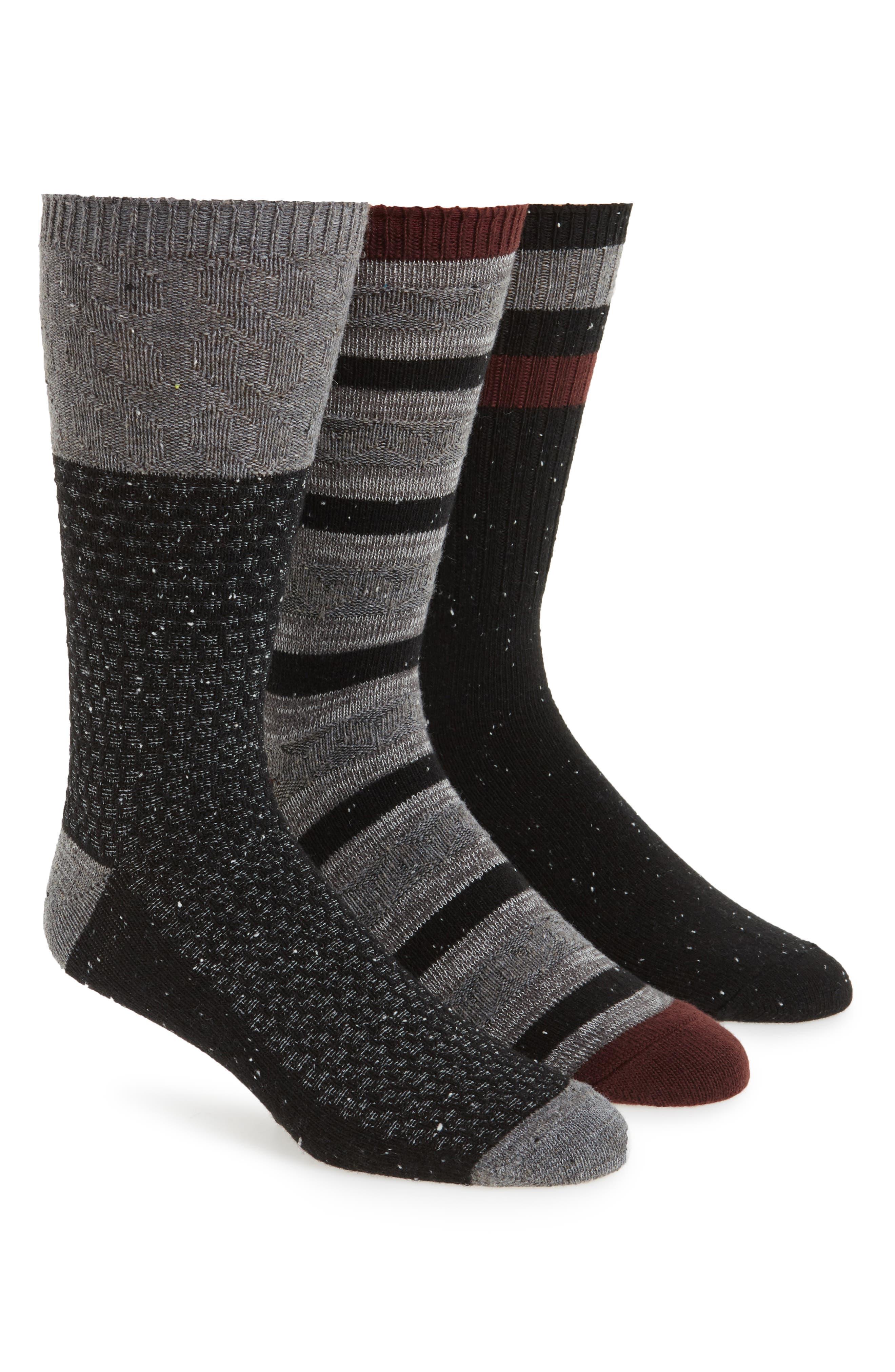 UGG® 3-Pack Socks ($55.50 Value)