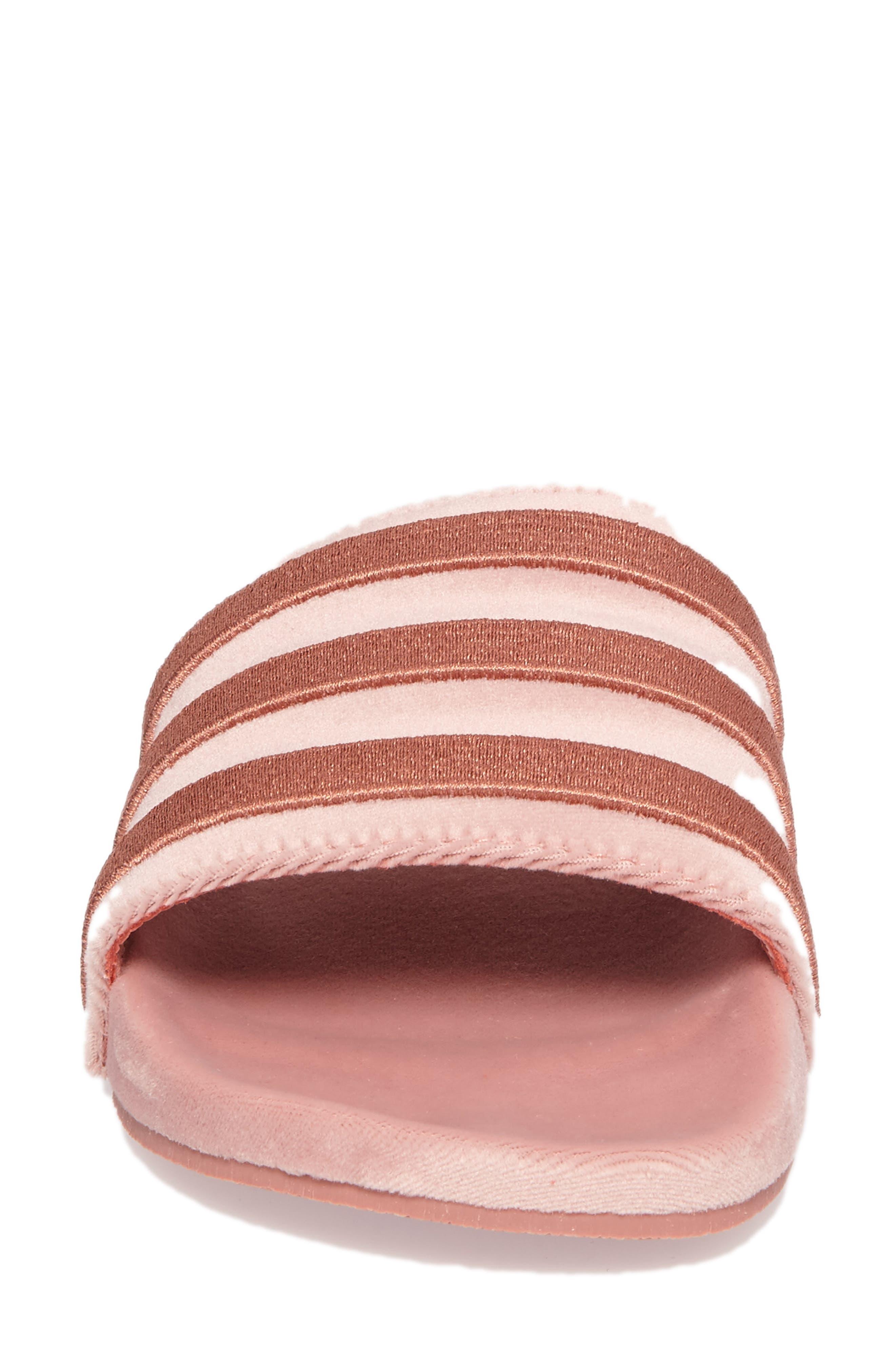 Alternate Image 4  - adidas 'Adilette' Slide Sandal (Women)