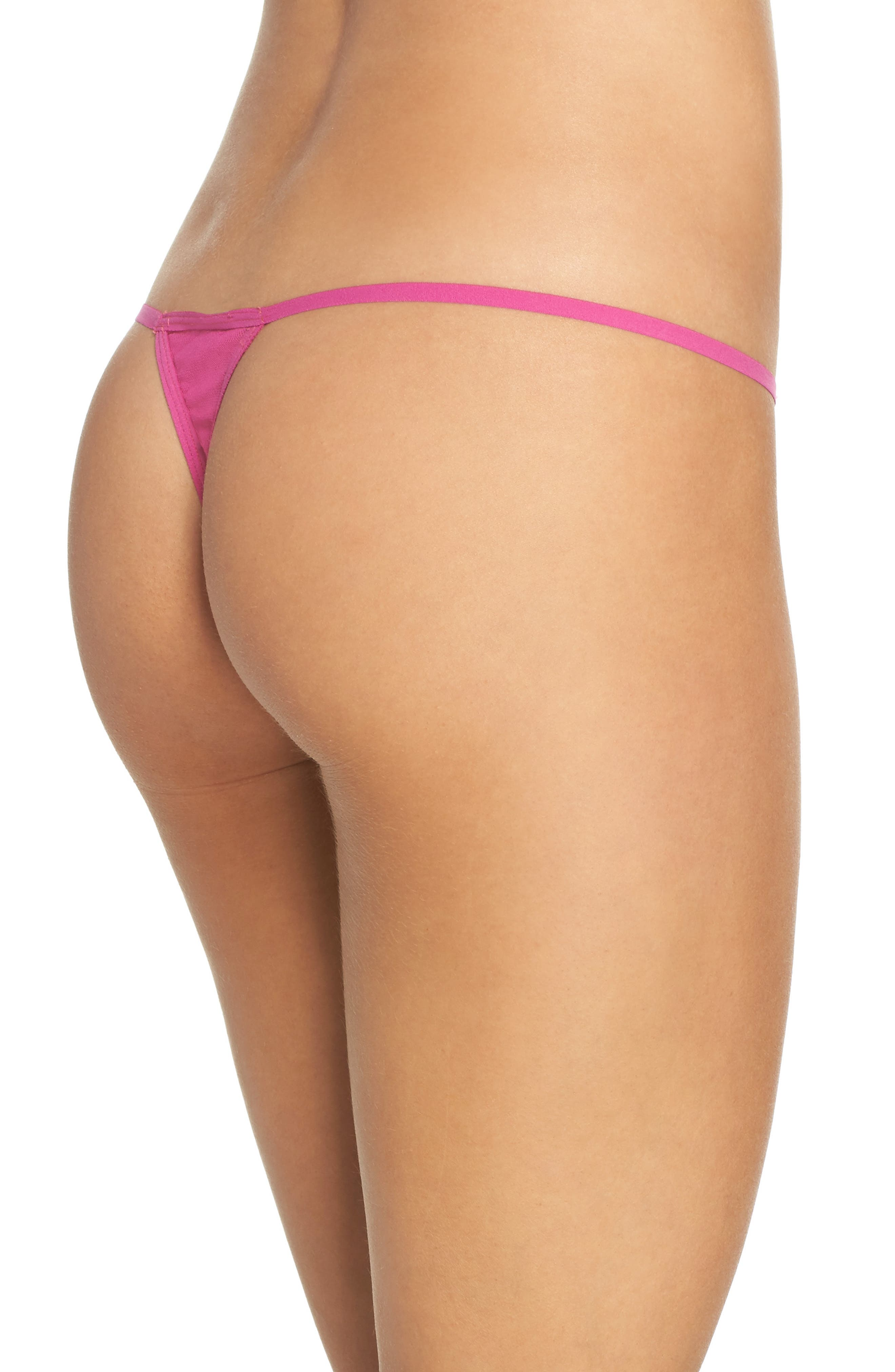 Alternate Image 2  - Cosabella 'Soire New Italian' Thong