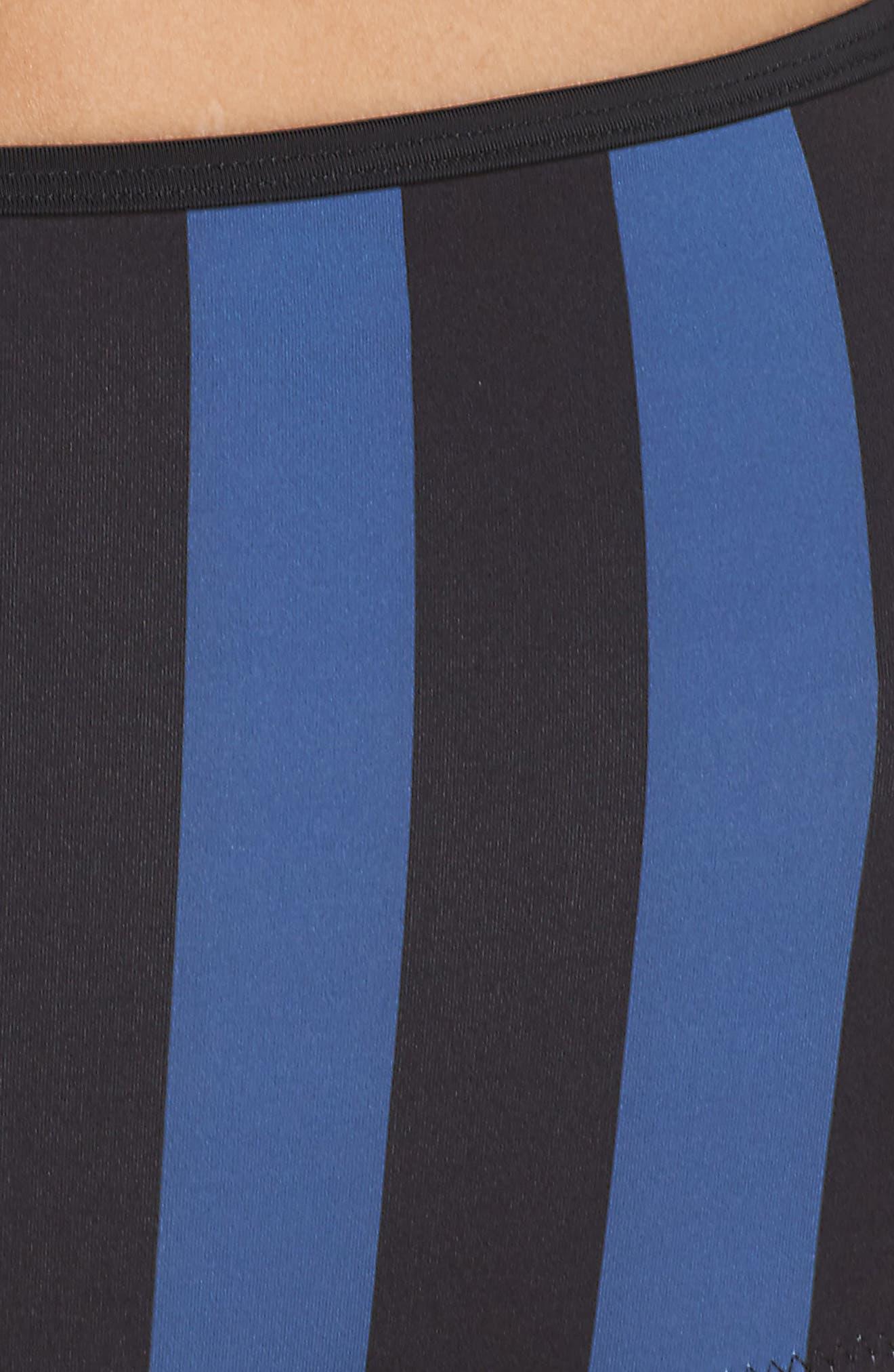 Alternate Image 5  - Solid & Striped The Brigitte Swim Briefs