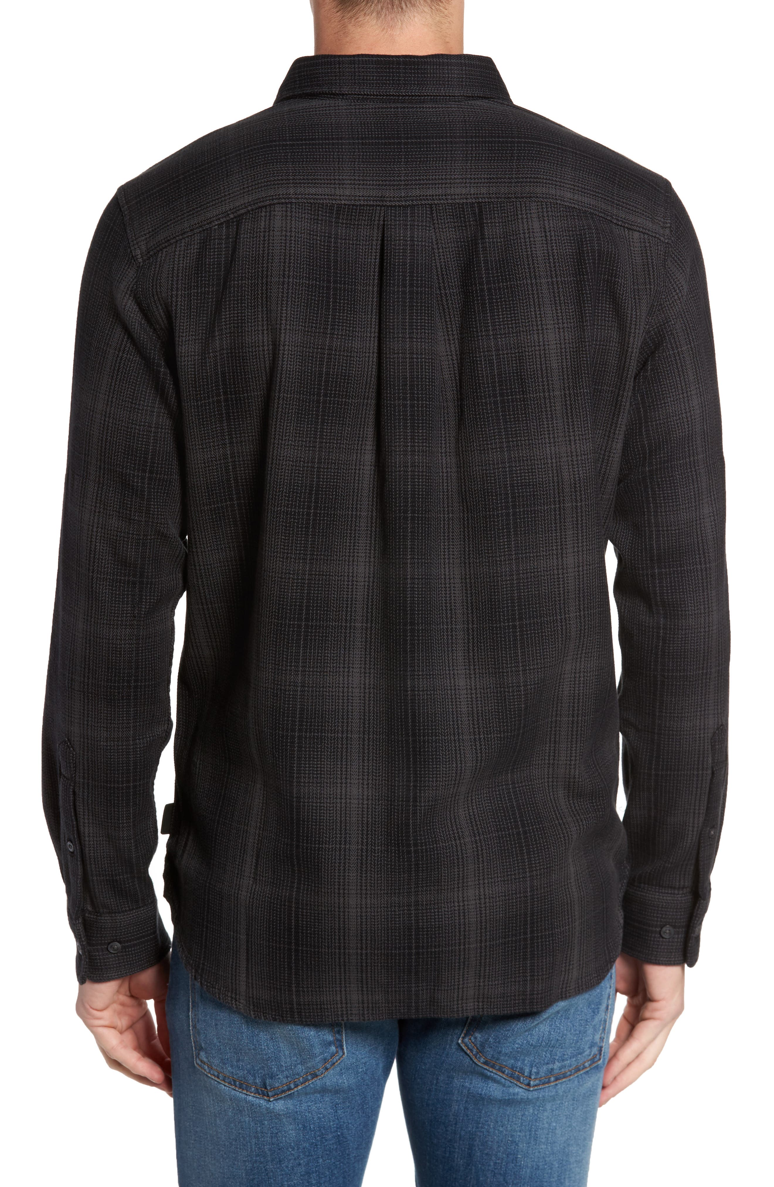 Alternate Image 2  - The North Face Alpine Zone Plaid Shirt