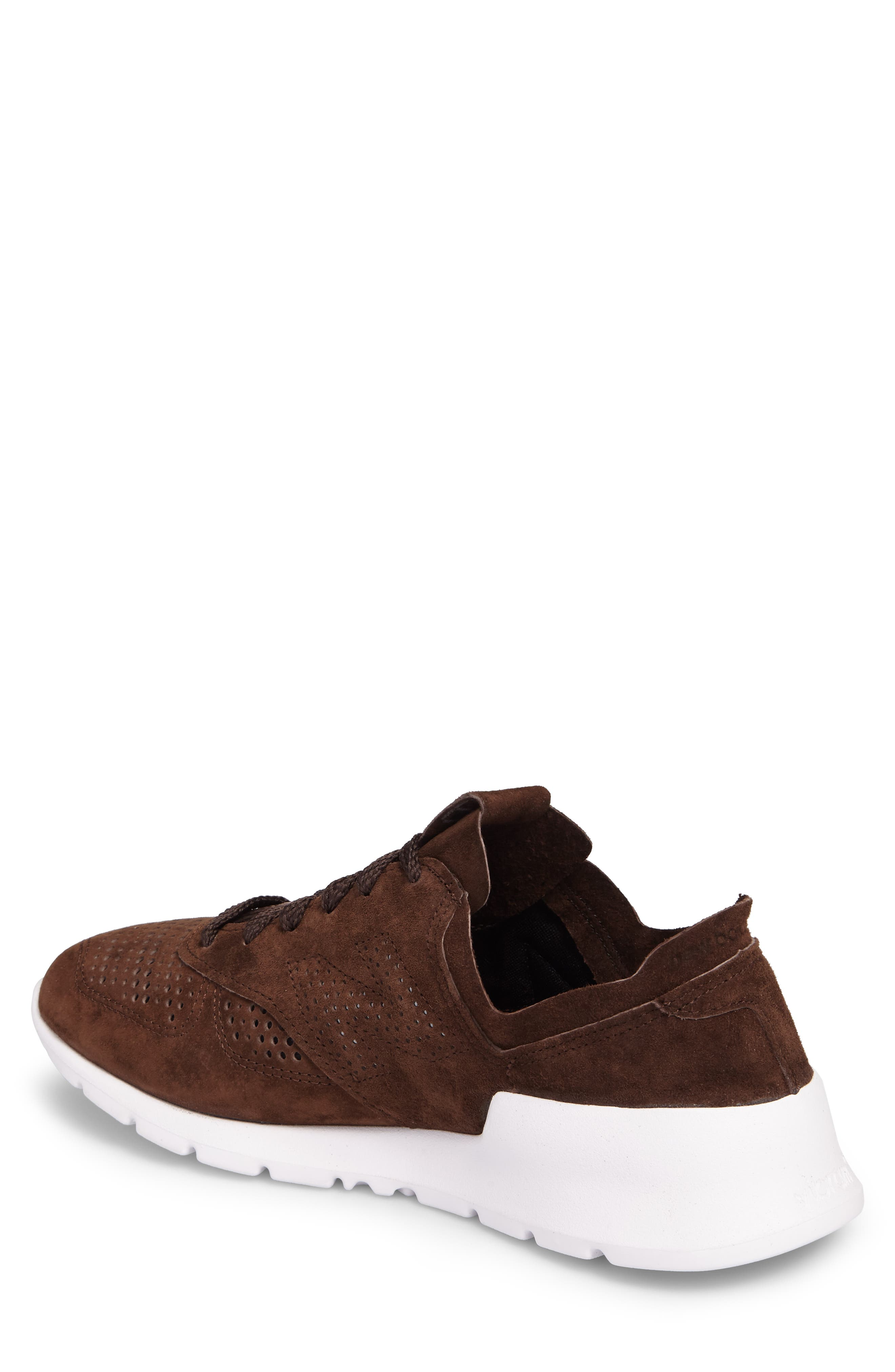 1978 Sneaker,                             Alternate thumbnail 2, color,                             Brown