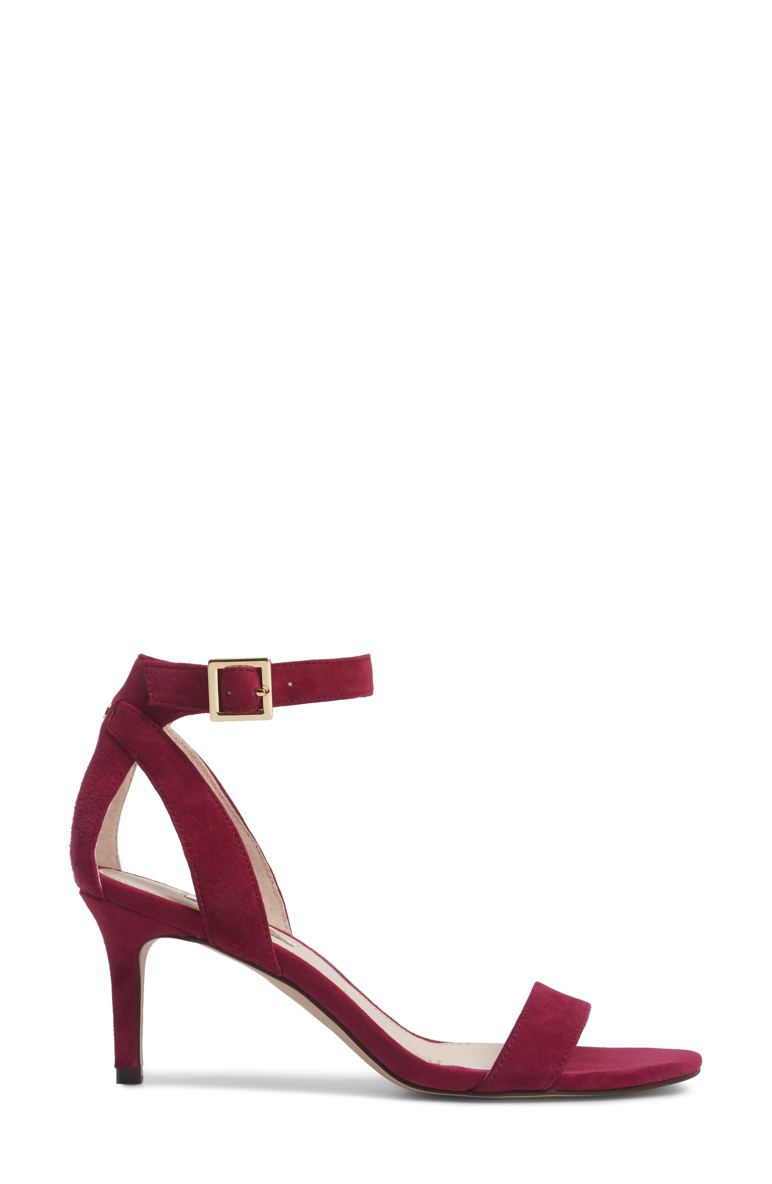 Alternate Image 3  - Louise et Cie 'Hyacinth' Ankle Strap Sandal (Women)