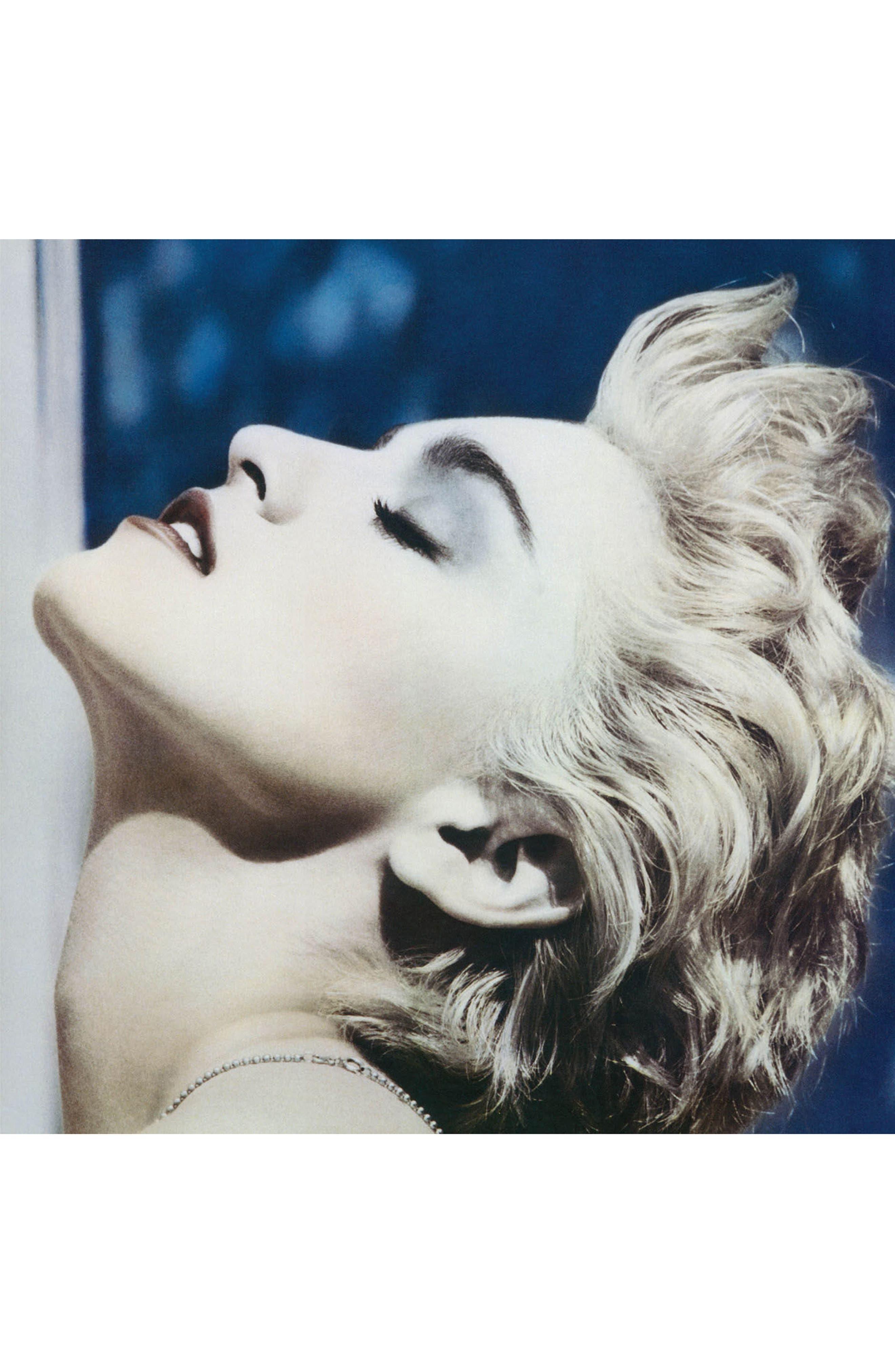 Madonna True Blue LP Vinyl Album